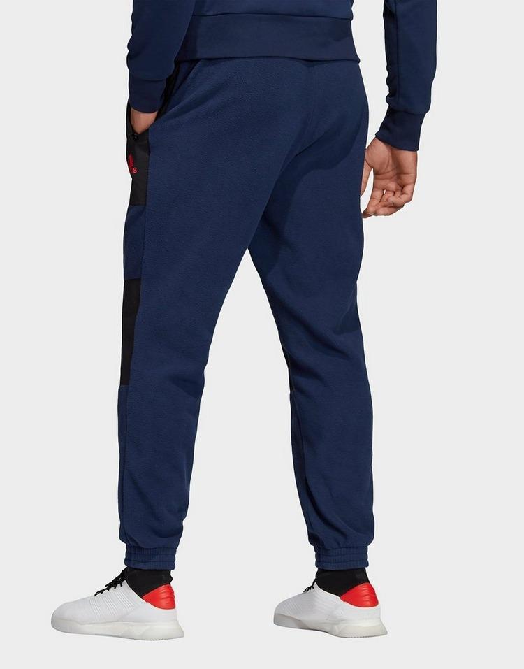 adidas originals linear 2.0 fleece joggers