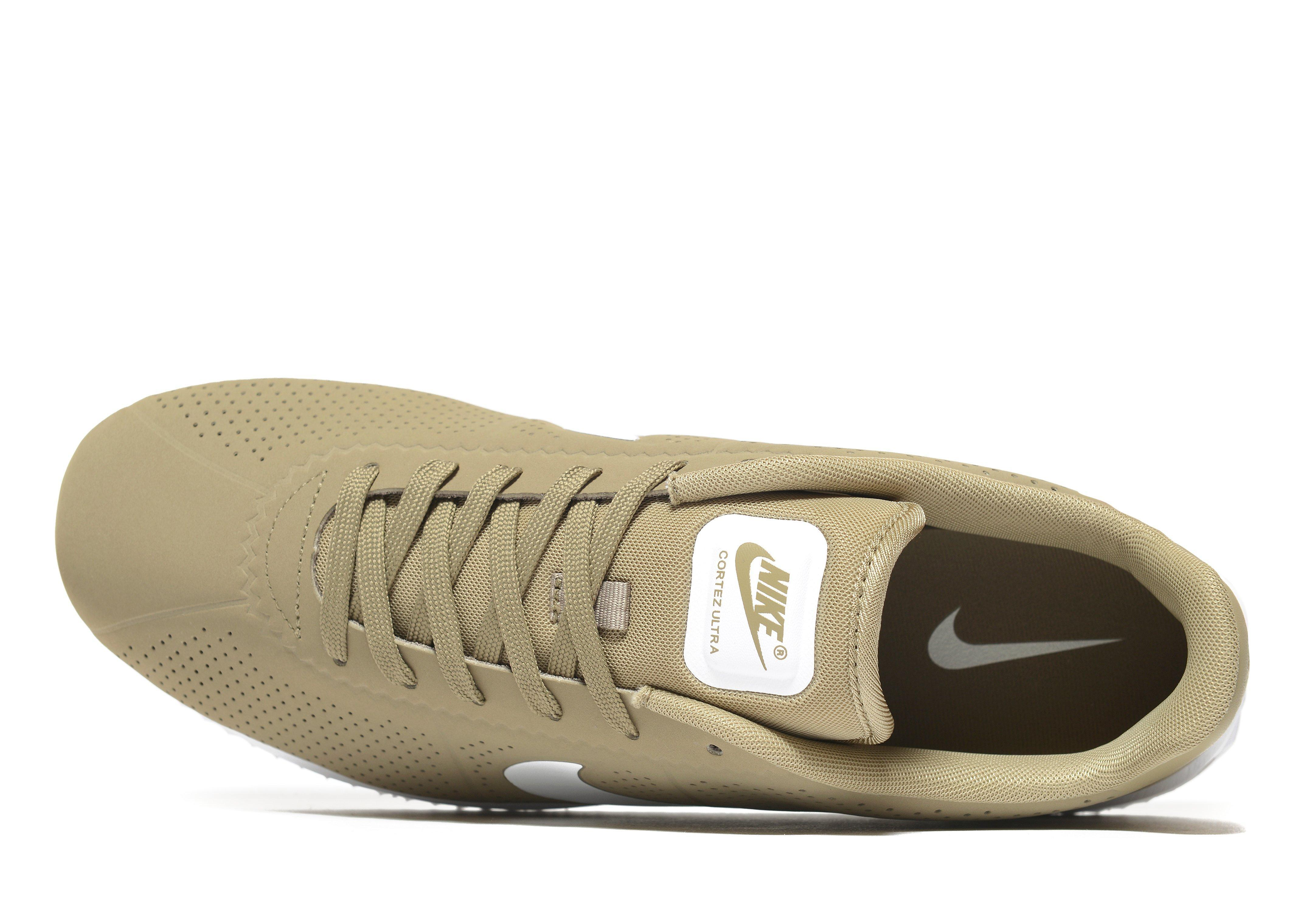 Nike Synthetic Cortez Ultra Moire for