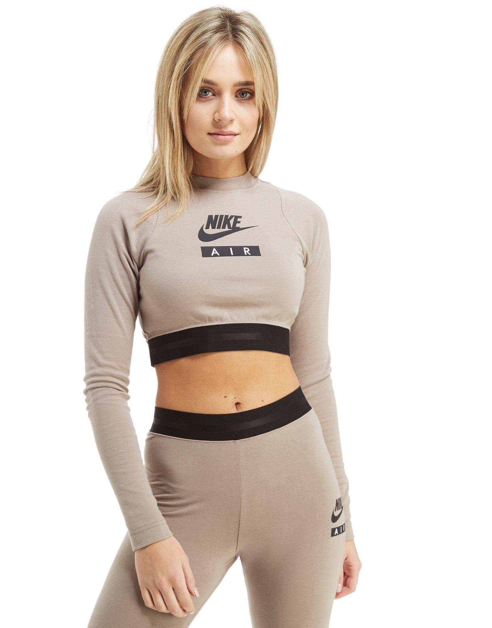 0da77b935 Jd Sports Nike Ladies Tops