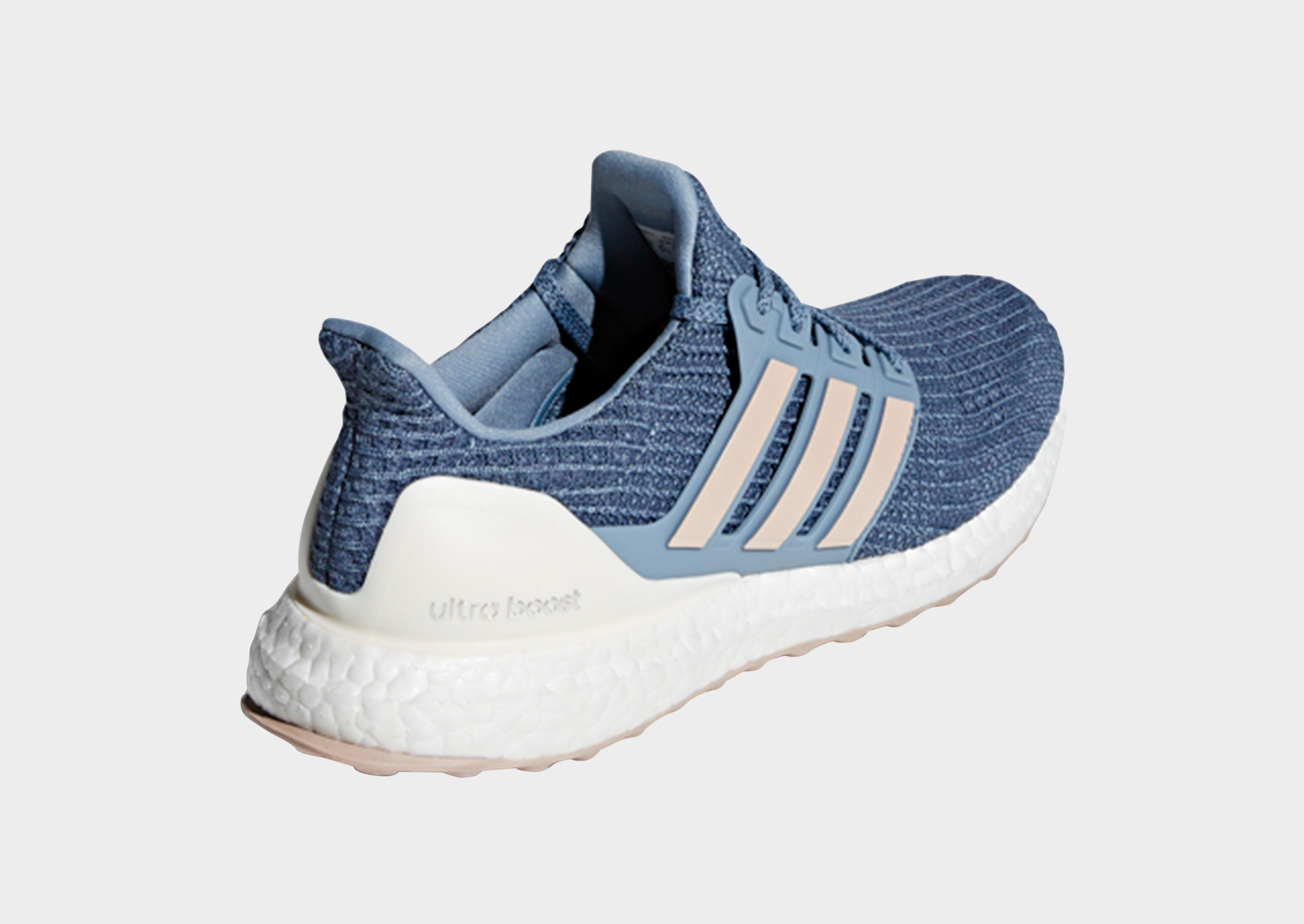 new arrival 707fe fcc34 Lyst - Adidas Ultraboost Shoes in Gray for Men