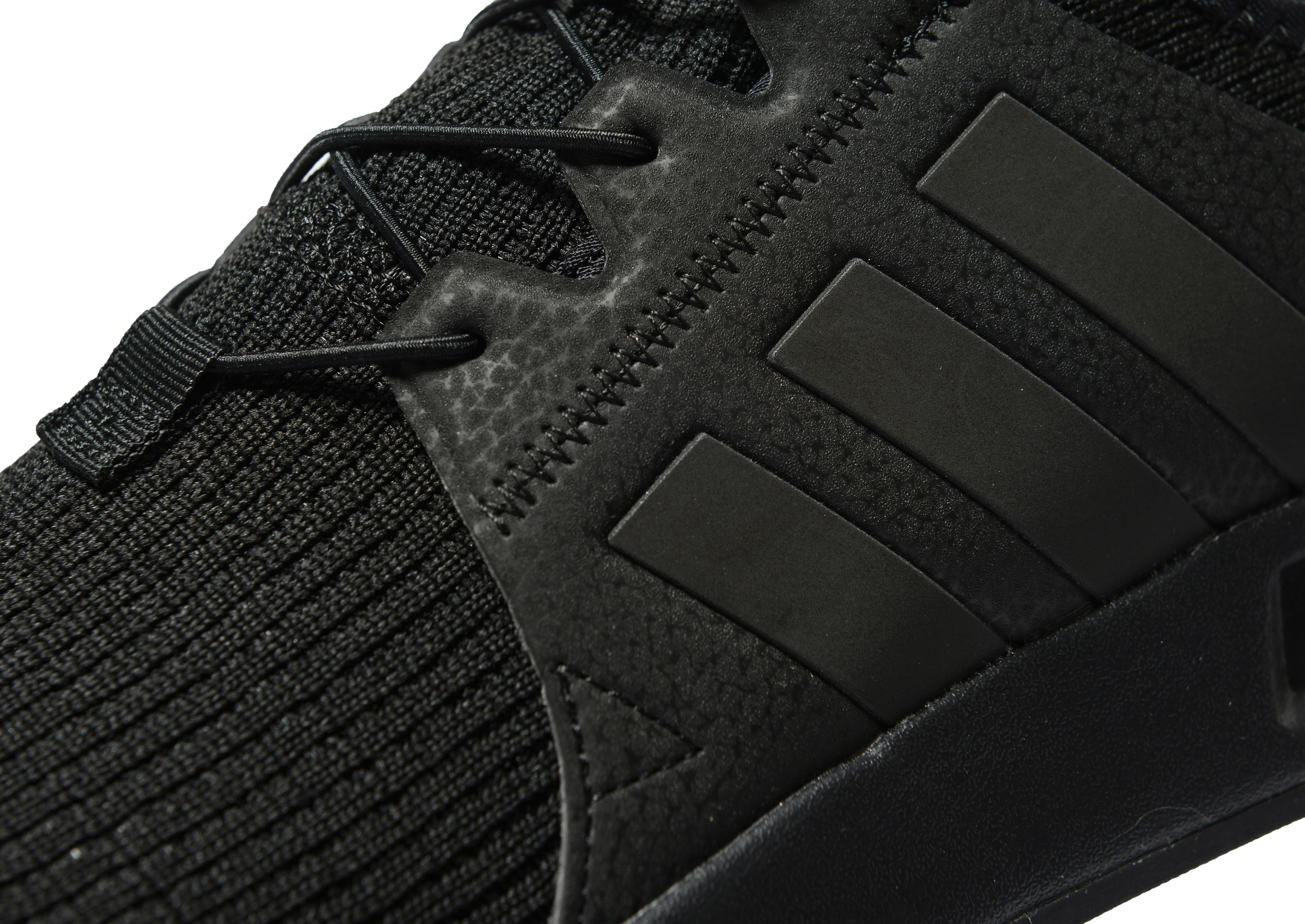 Adidas Originals Xplr Circular Knit in Black for Men - Lyst 24a95aba6