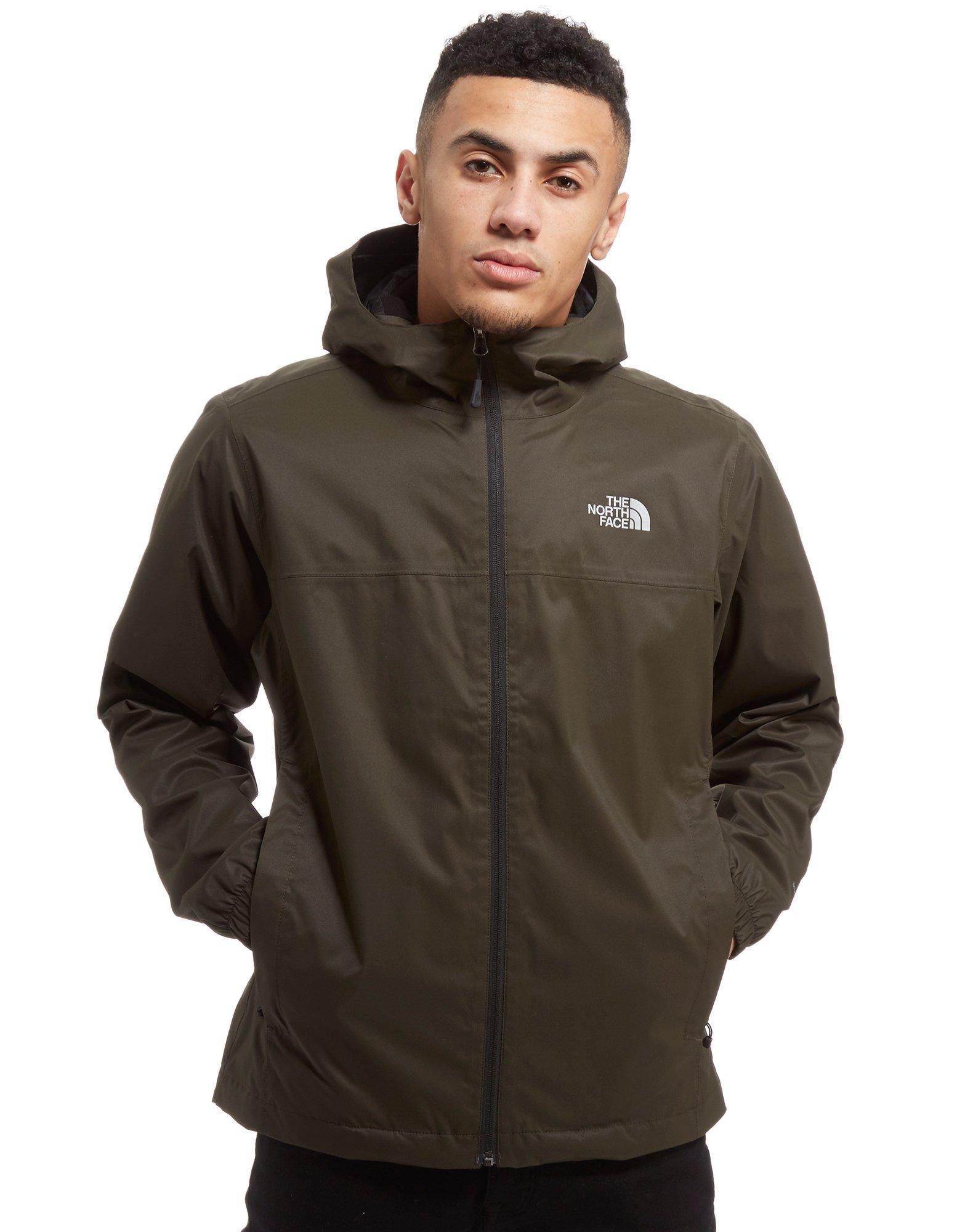 236938773 The North Face Black Ost 17 Jacket for men