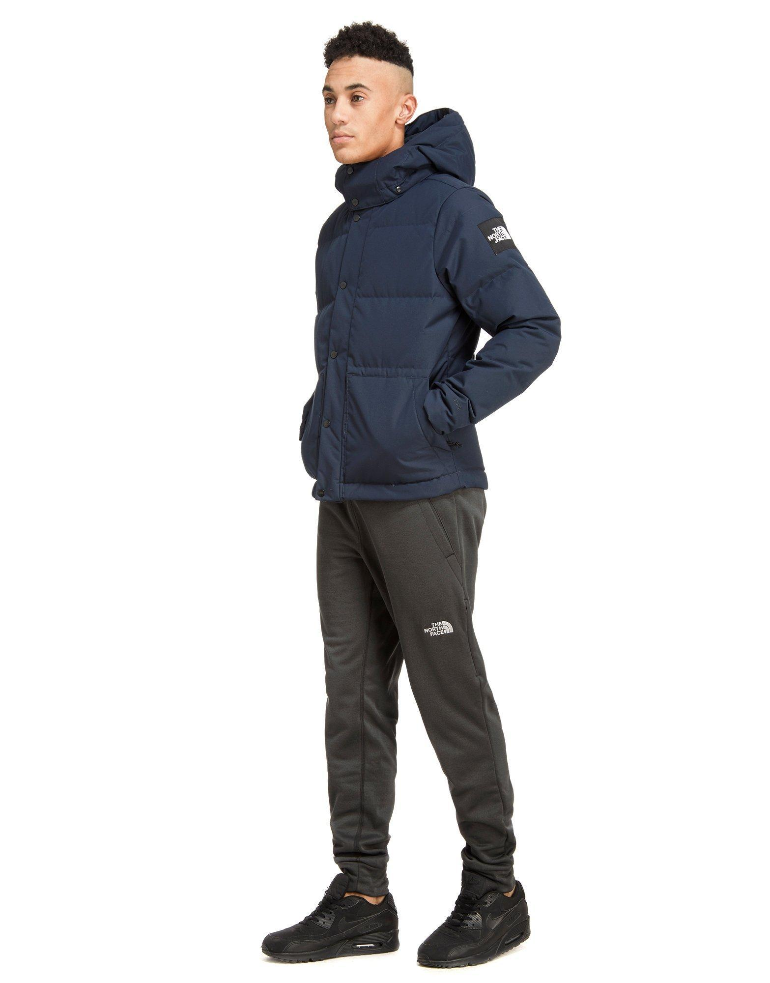 The North Face Box Canyon Black Label Jacket In Blue For