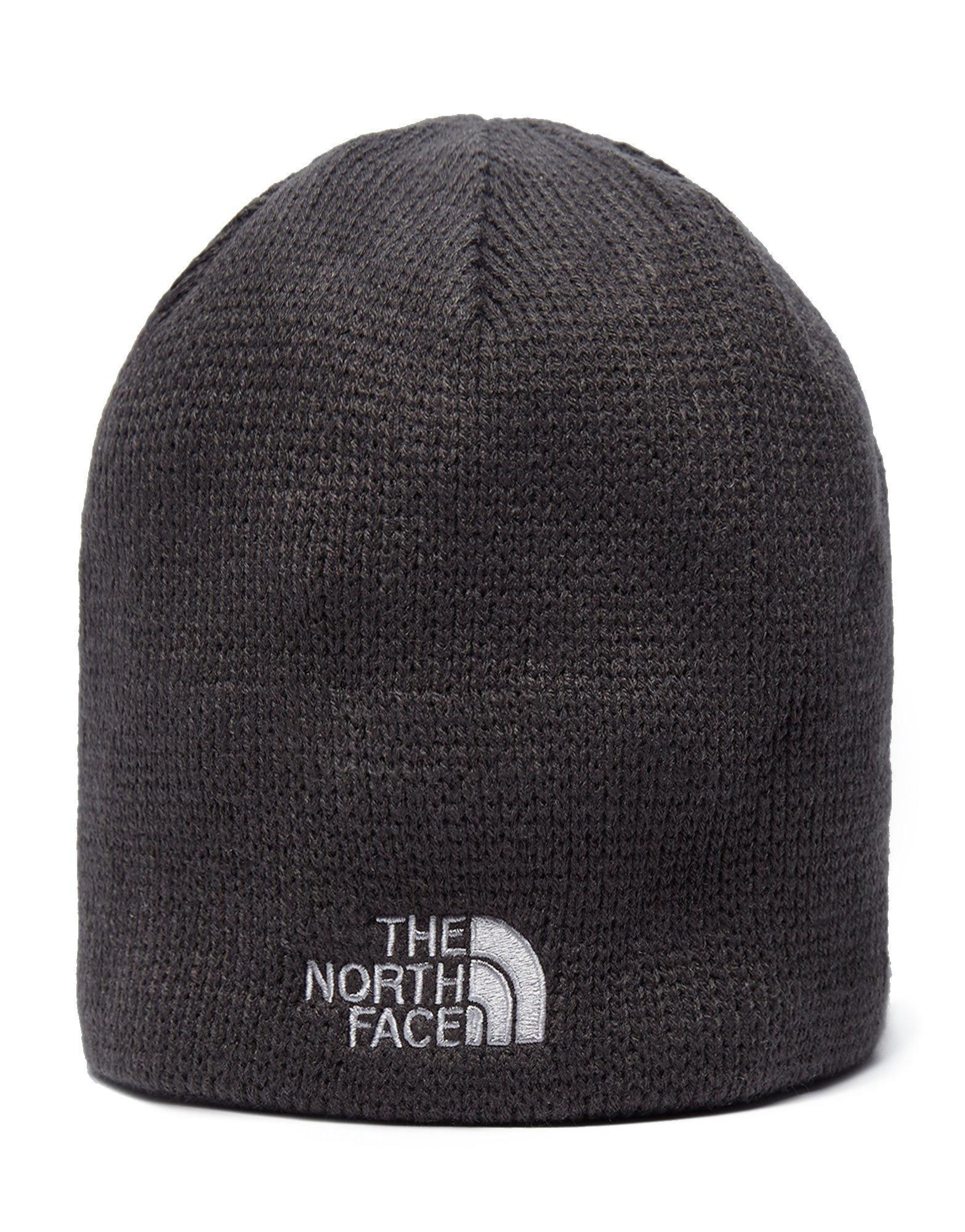 Lyst The North Face Bones Beanie Hat In Gray d2c26d7838e4