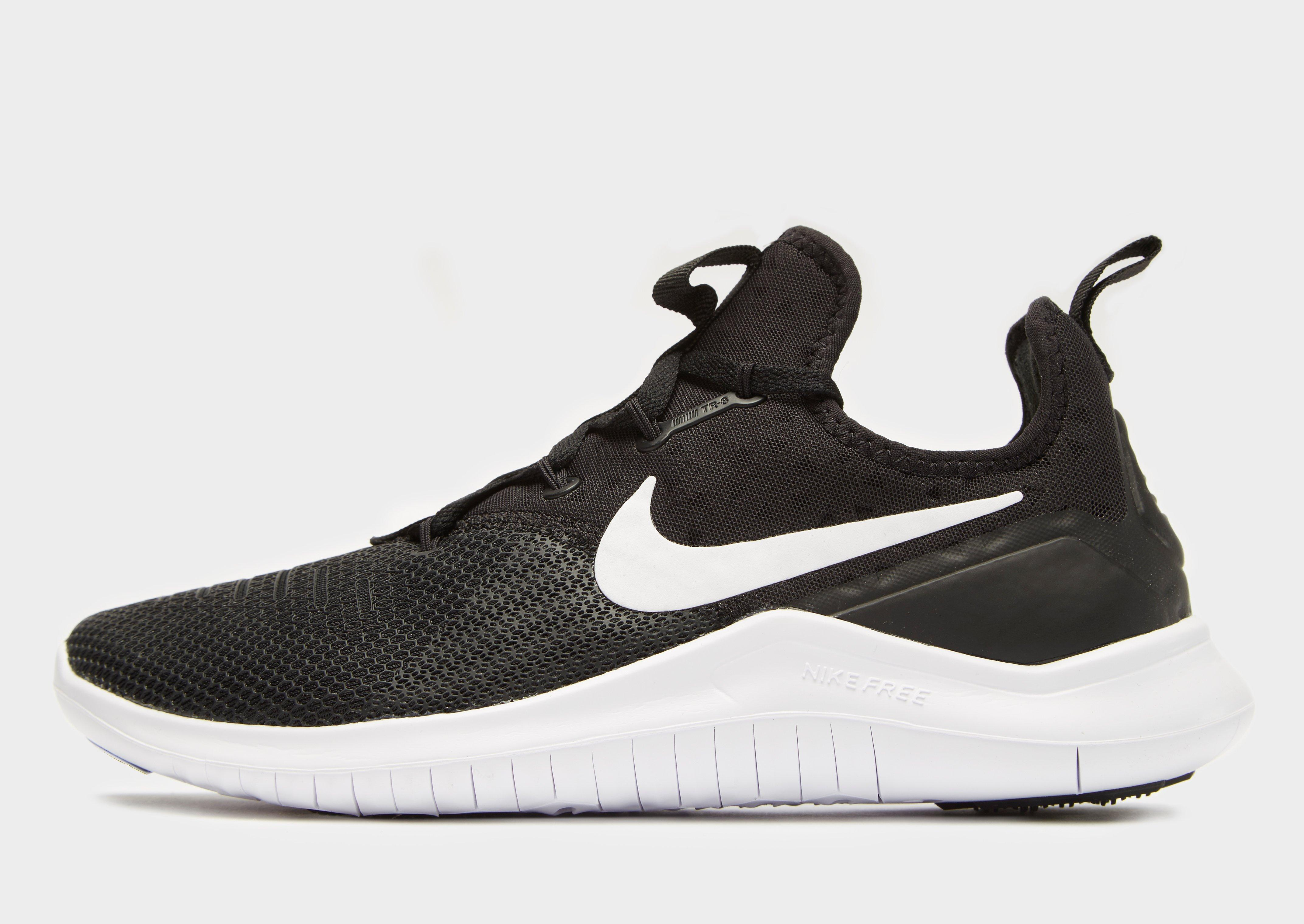 a789637a7 Lyst - Nike Free Tr8 in Black for Men