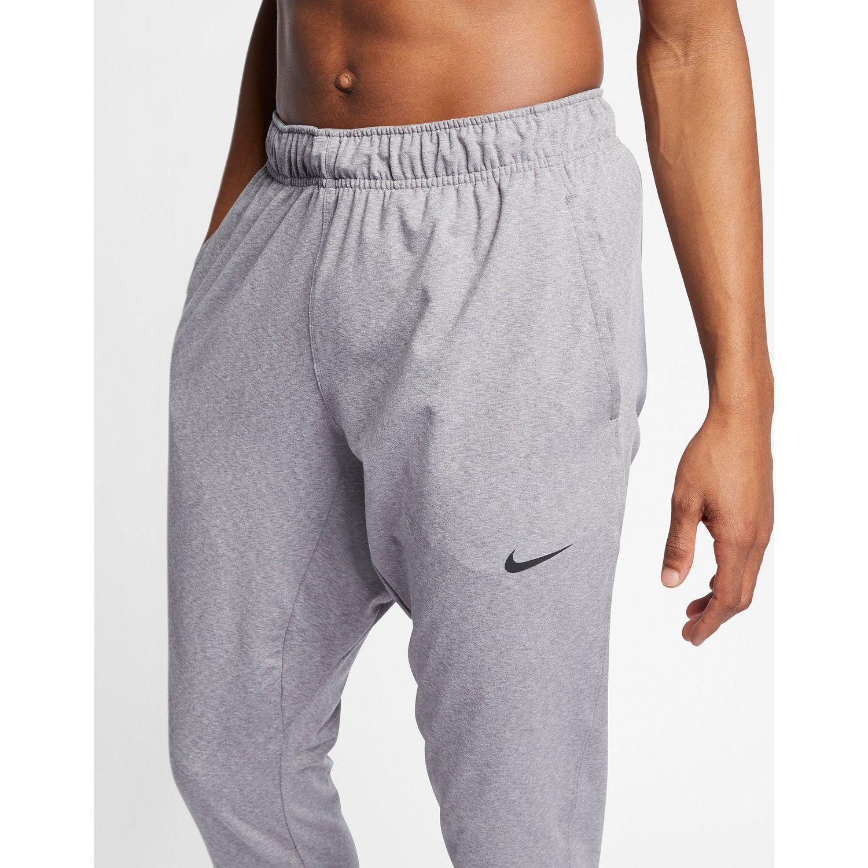 Nike Dri Fit Men S Yoga Trousers For Men Lyst