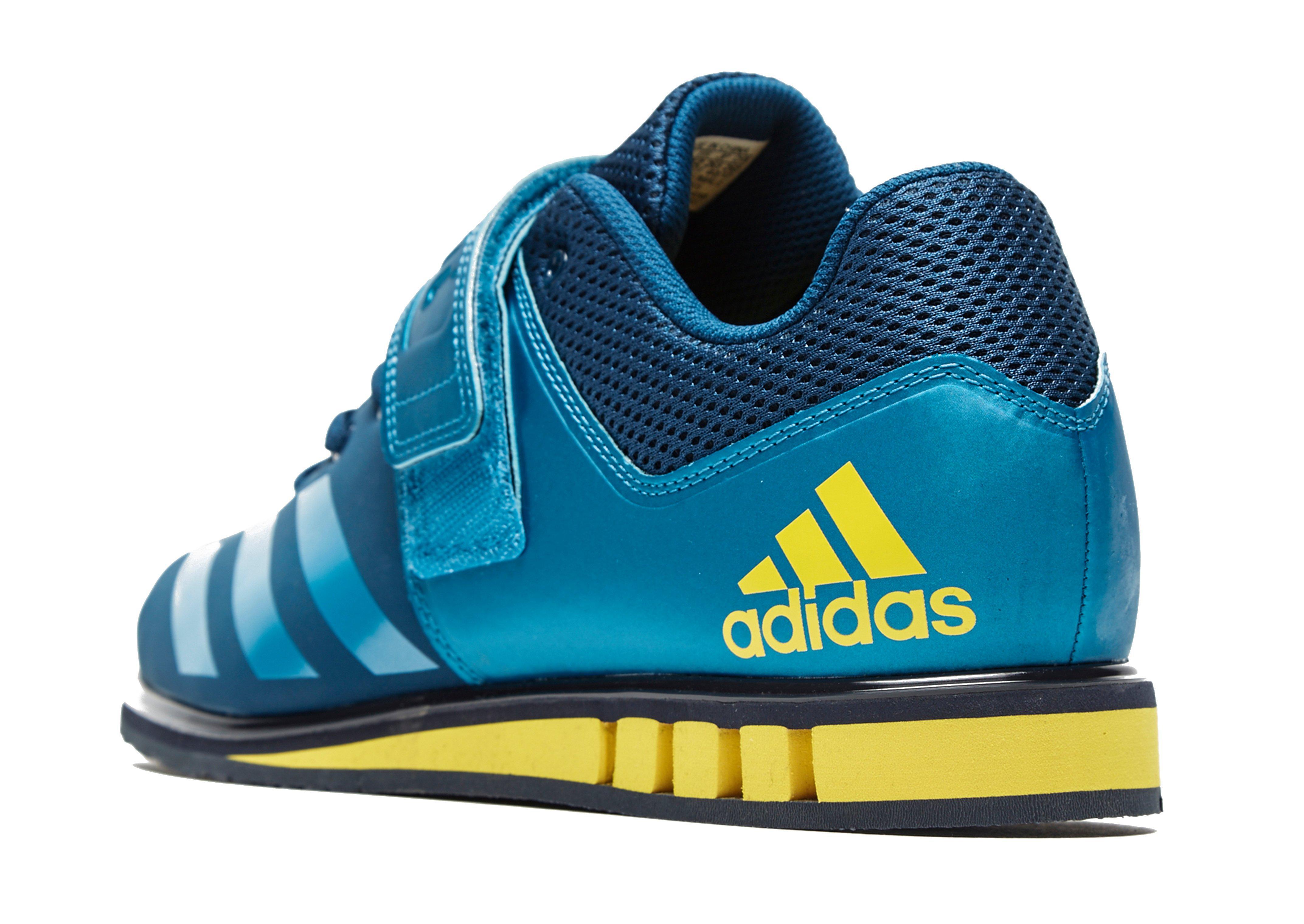 adidas Synthetic Powerlift 3.1