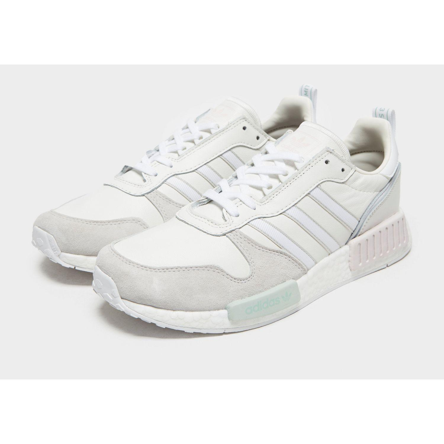 online store ab4b7 ebcae Adidas Originals White Rising Star Xr1 for men