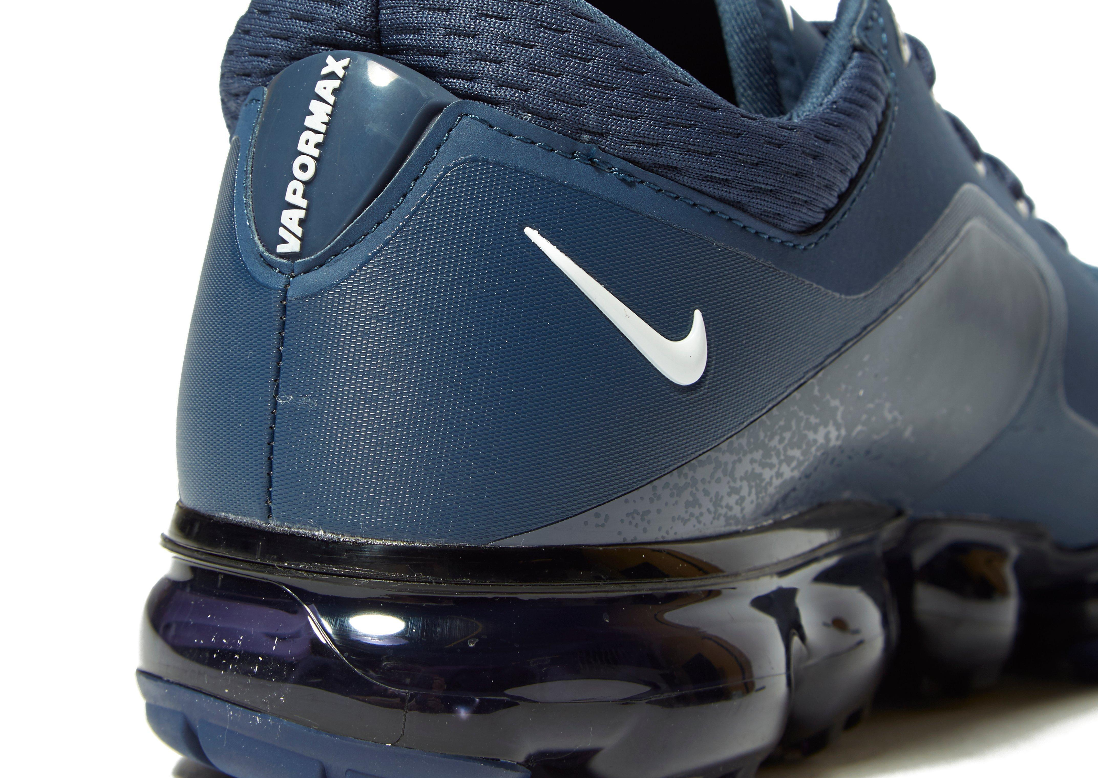 Nike Synthetic Air Vapormax in Blue/White (Blue) for Men