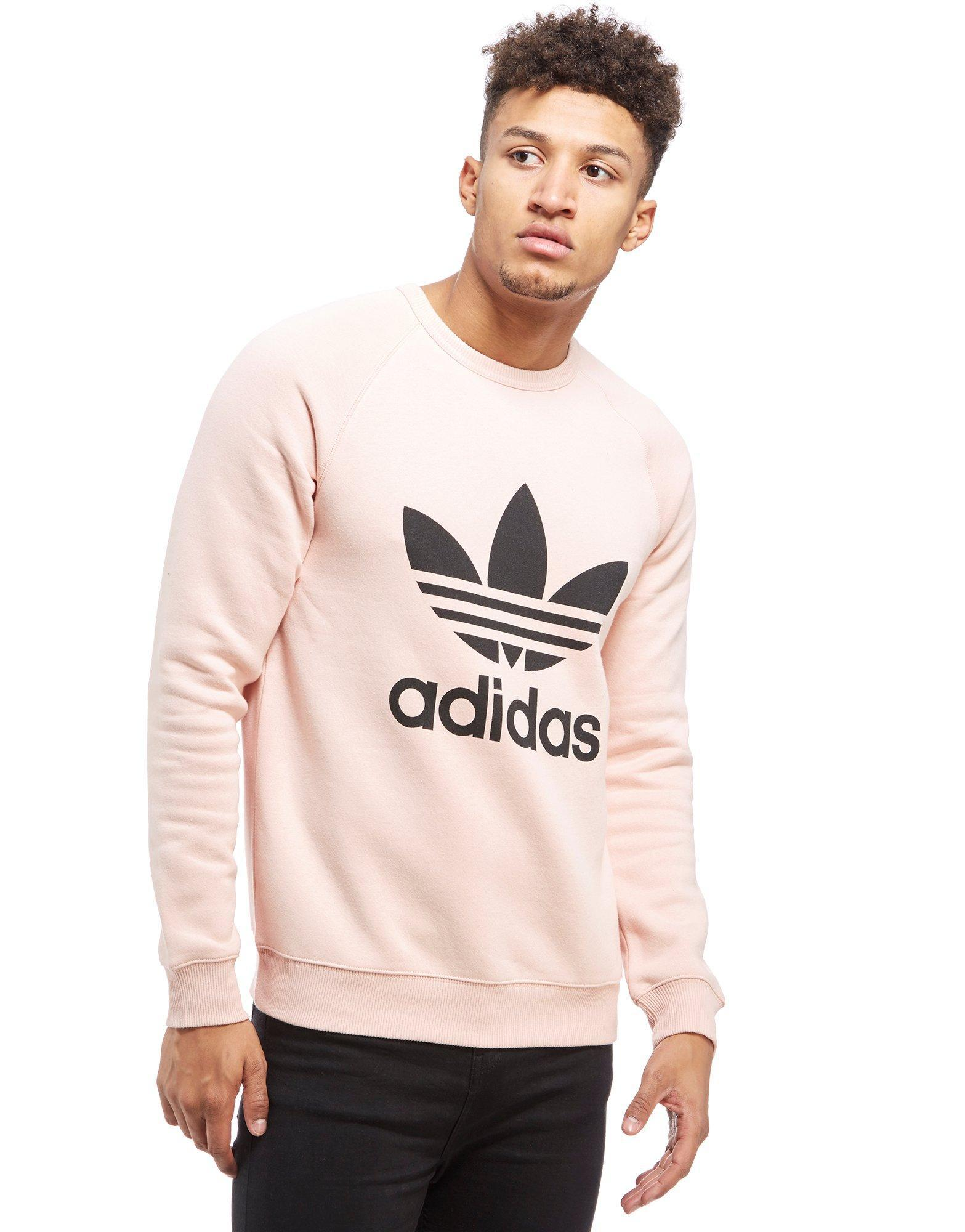 Predecesor usted está Sur oeste  pink adidas sweater Online Shopping for Women, Men, Kids Fashion &  Lifestyle|Free Delivery & Returns! -