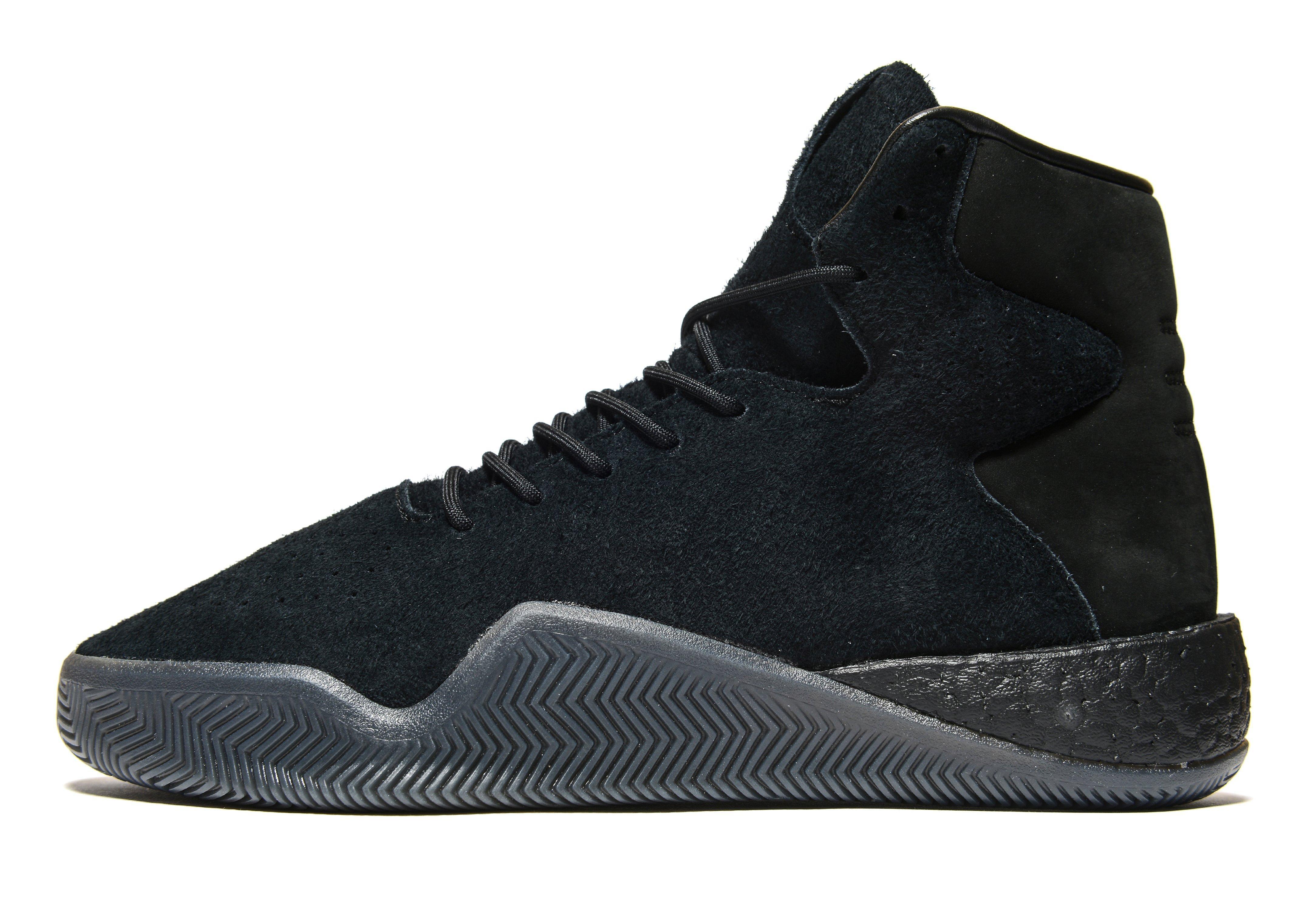 c20013d50cd5 Adidas Originals Tubular Instinct Boost in Black for Men - Lyst