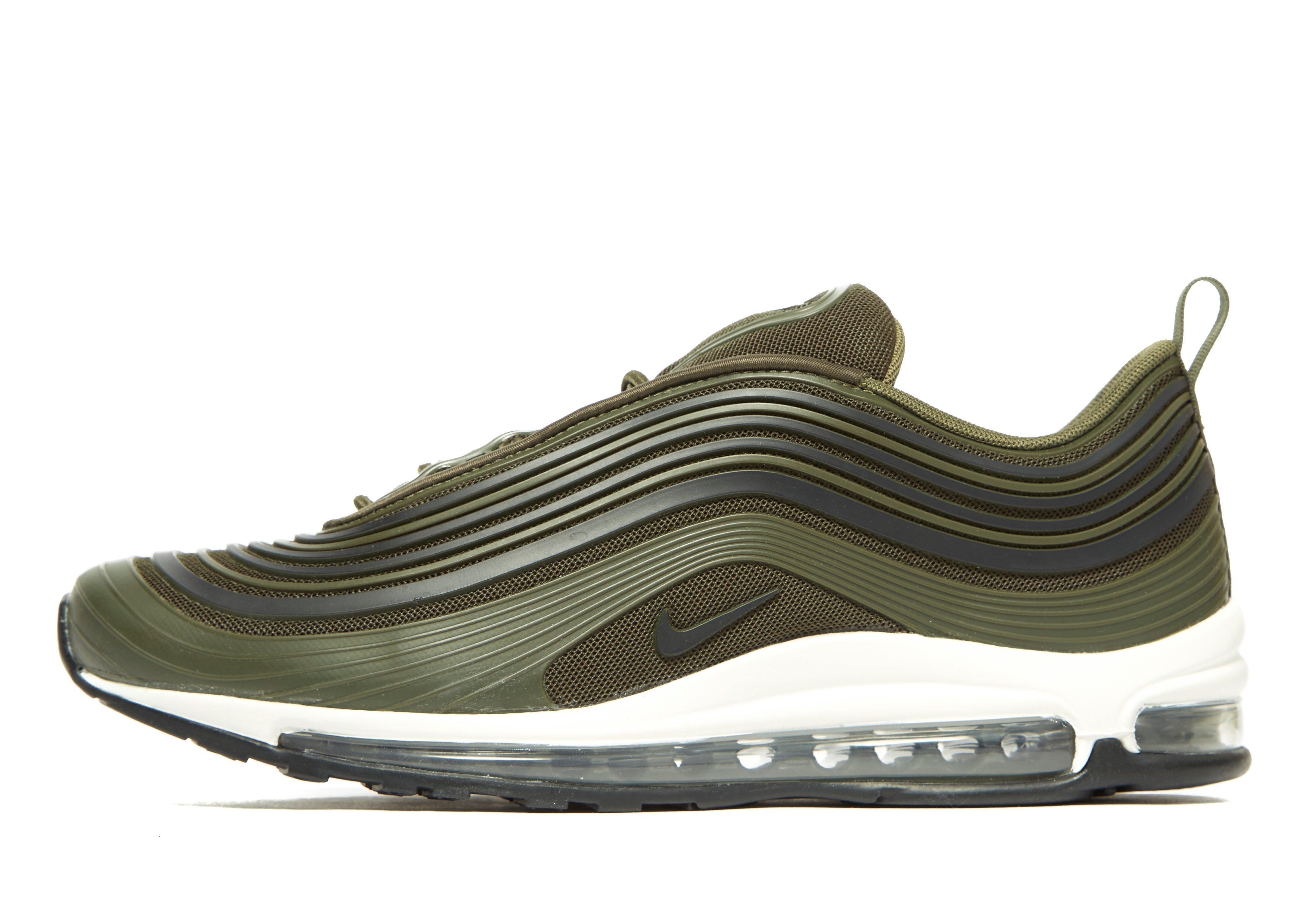 f34c7a53bc716d Lyst - Nike Air Max 97 Ultra Se in Green