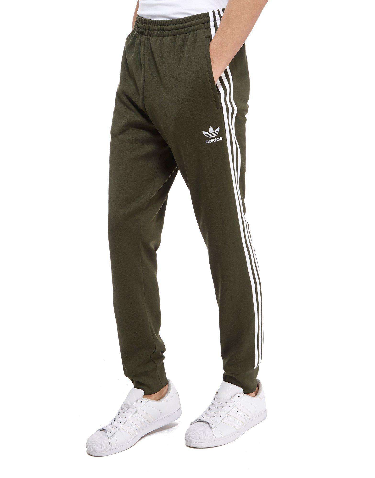 Boutique Adidas Originals For Men Green Shorts Adidas Night