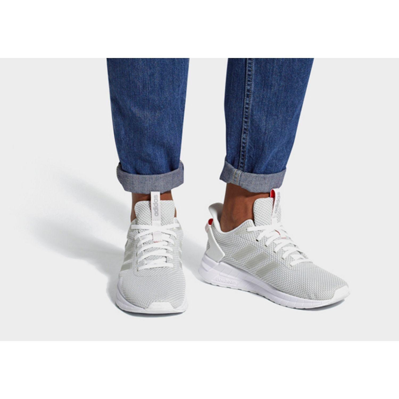 adidas questar ride white online -