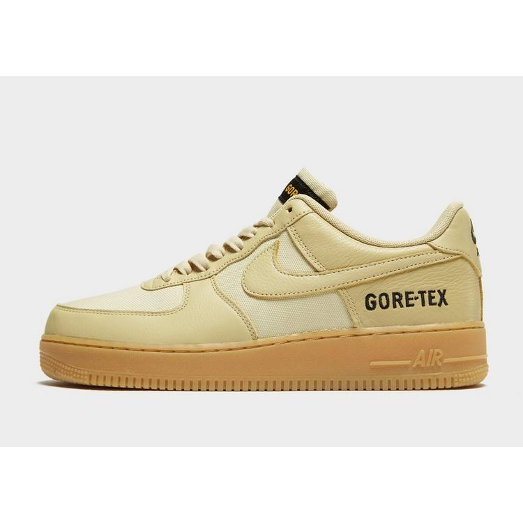 Nike Leather Air Force 1 Gore-tex for Men - Lyst