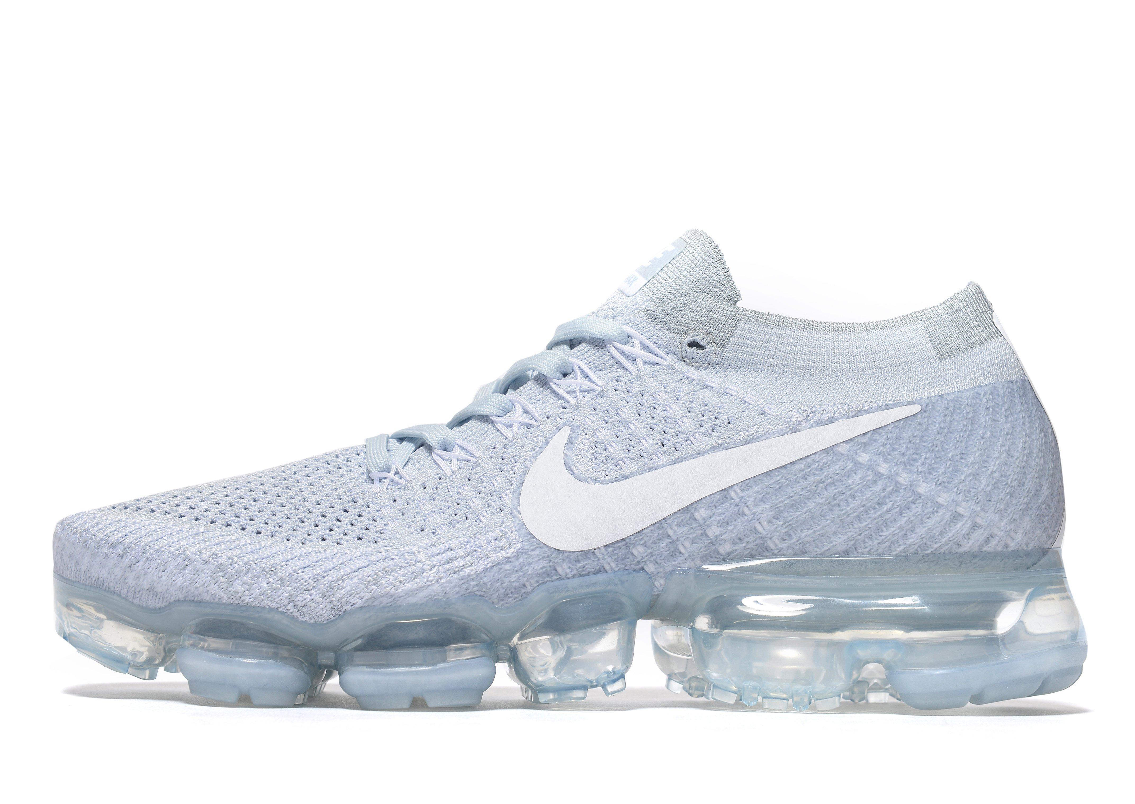 Nike Air Max  Mens White Running Shoes