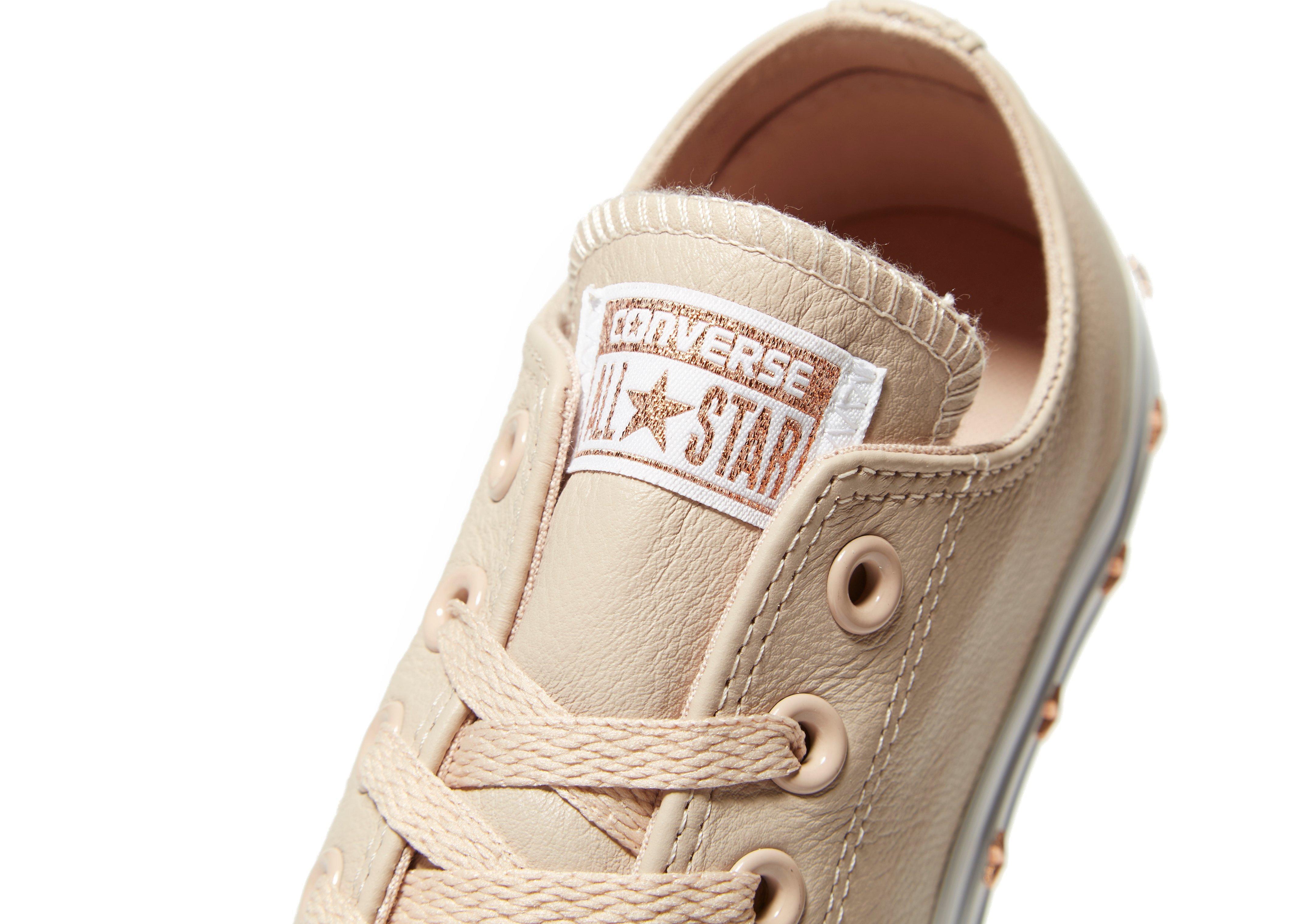 converse all star ox stud