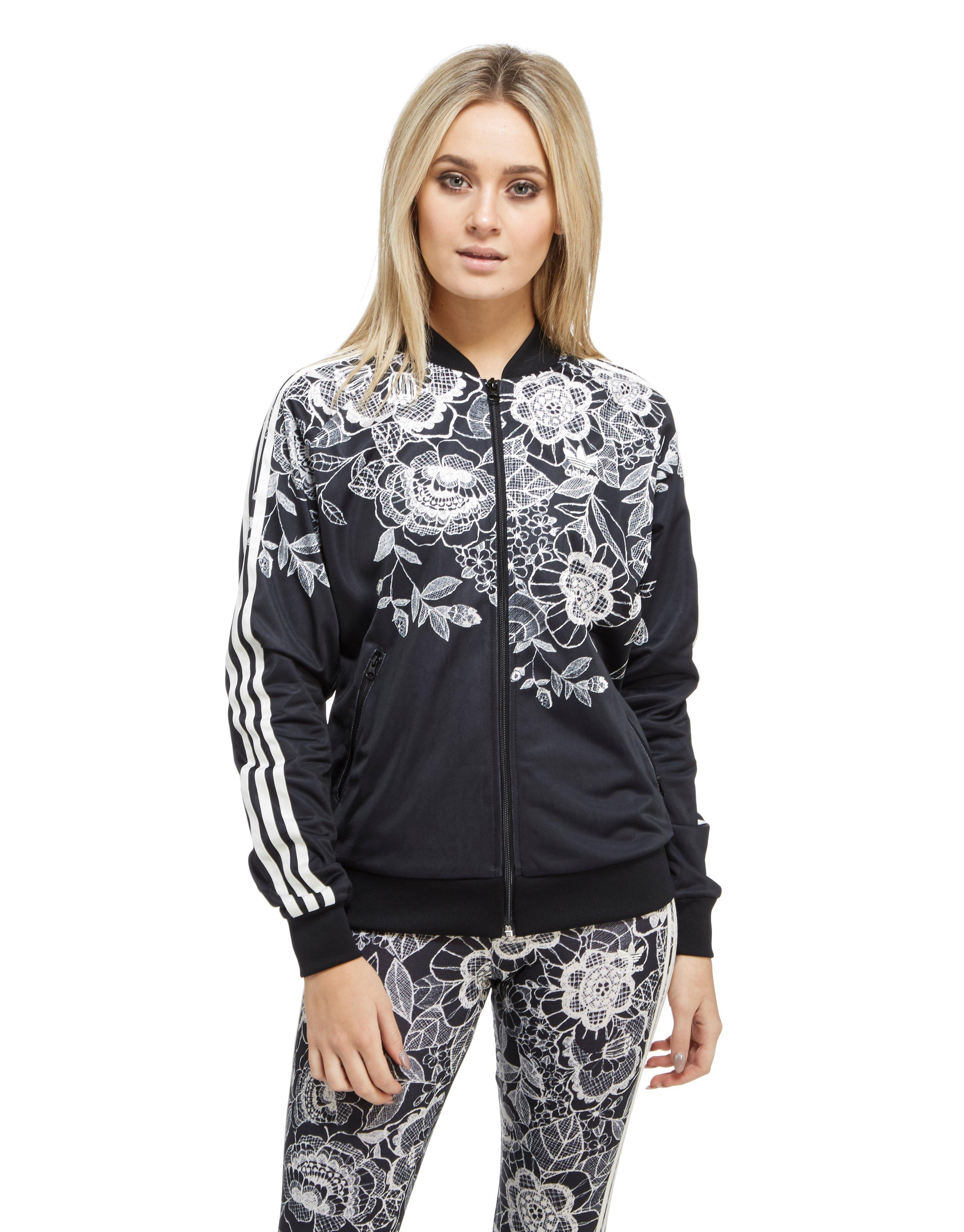 wholesale price quality best sell Farm Florido Superstar Track Jacket