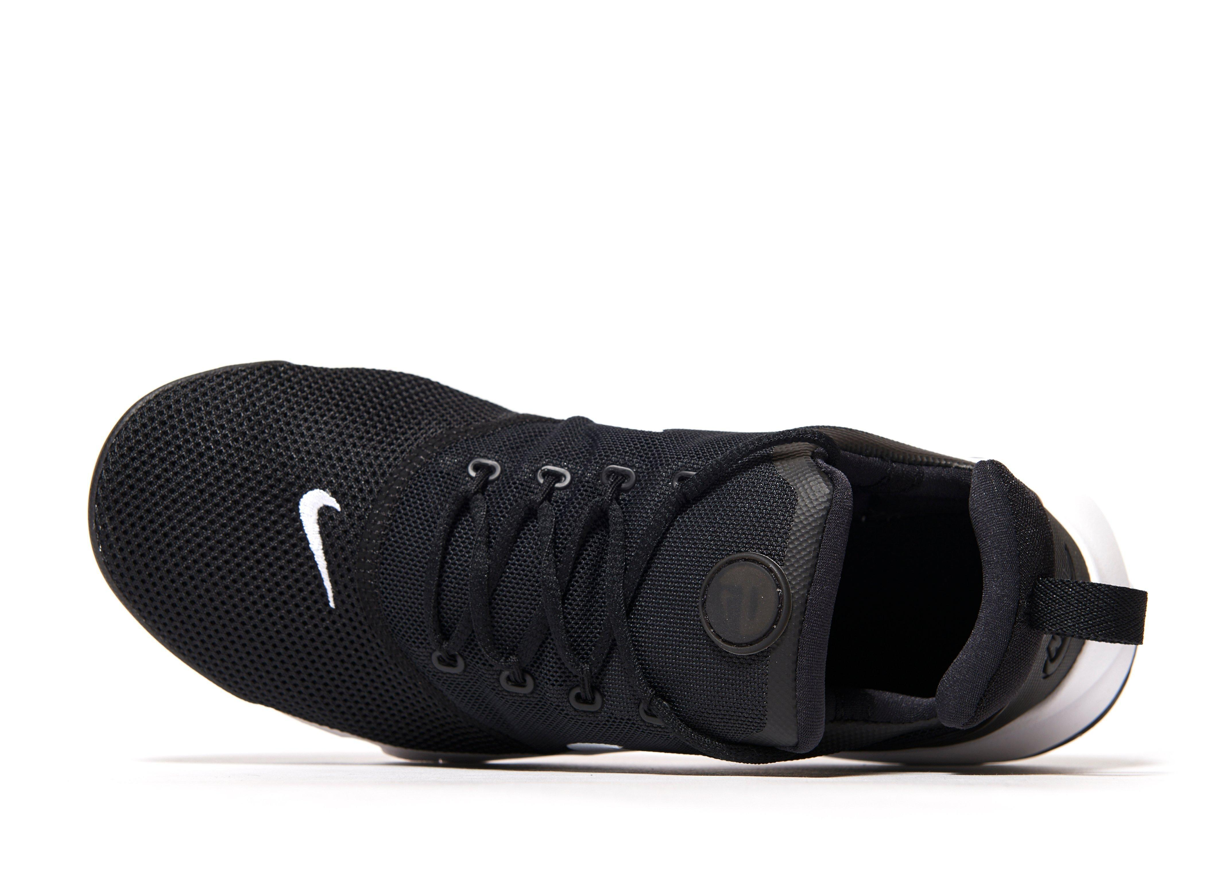 huge discount 03450 d718b Lyst - Nike Presto Fly Junior in Black for Men