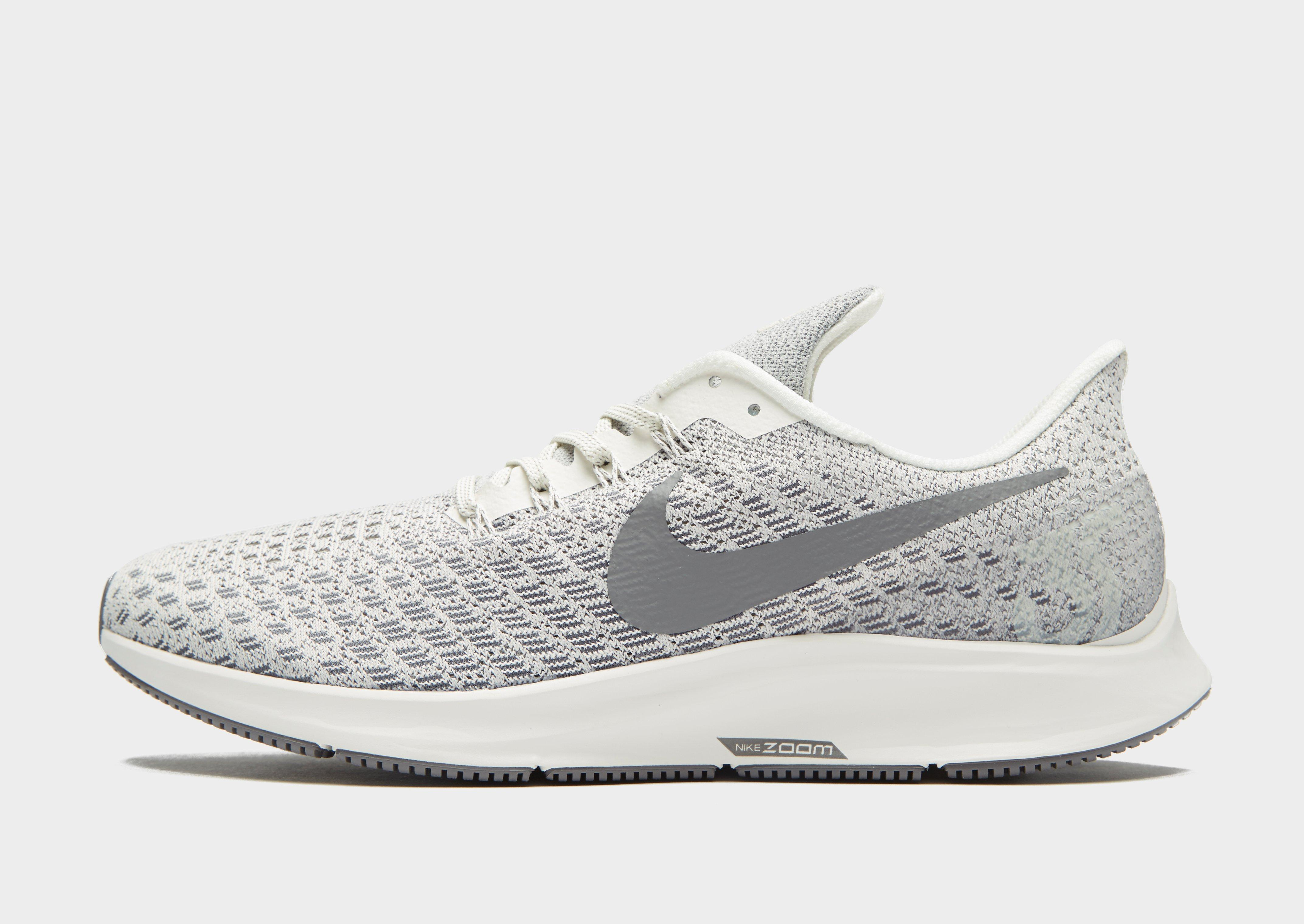 innovative design c38ad 0a54e Men's Gray Air Zoom Pegasus 35