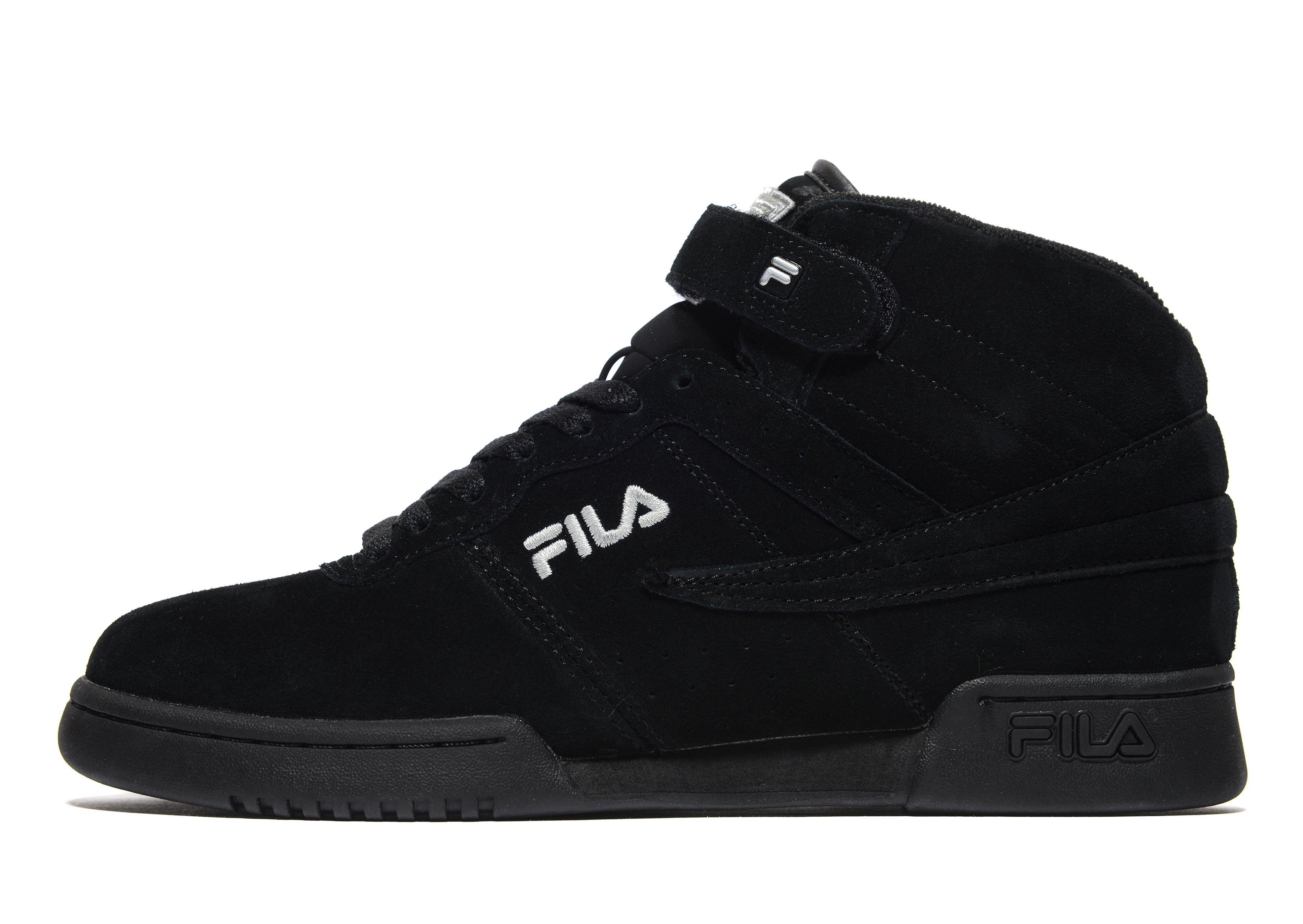 What type of nikka rocks FILAs in 2018?   Page 2   Sports