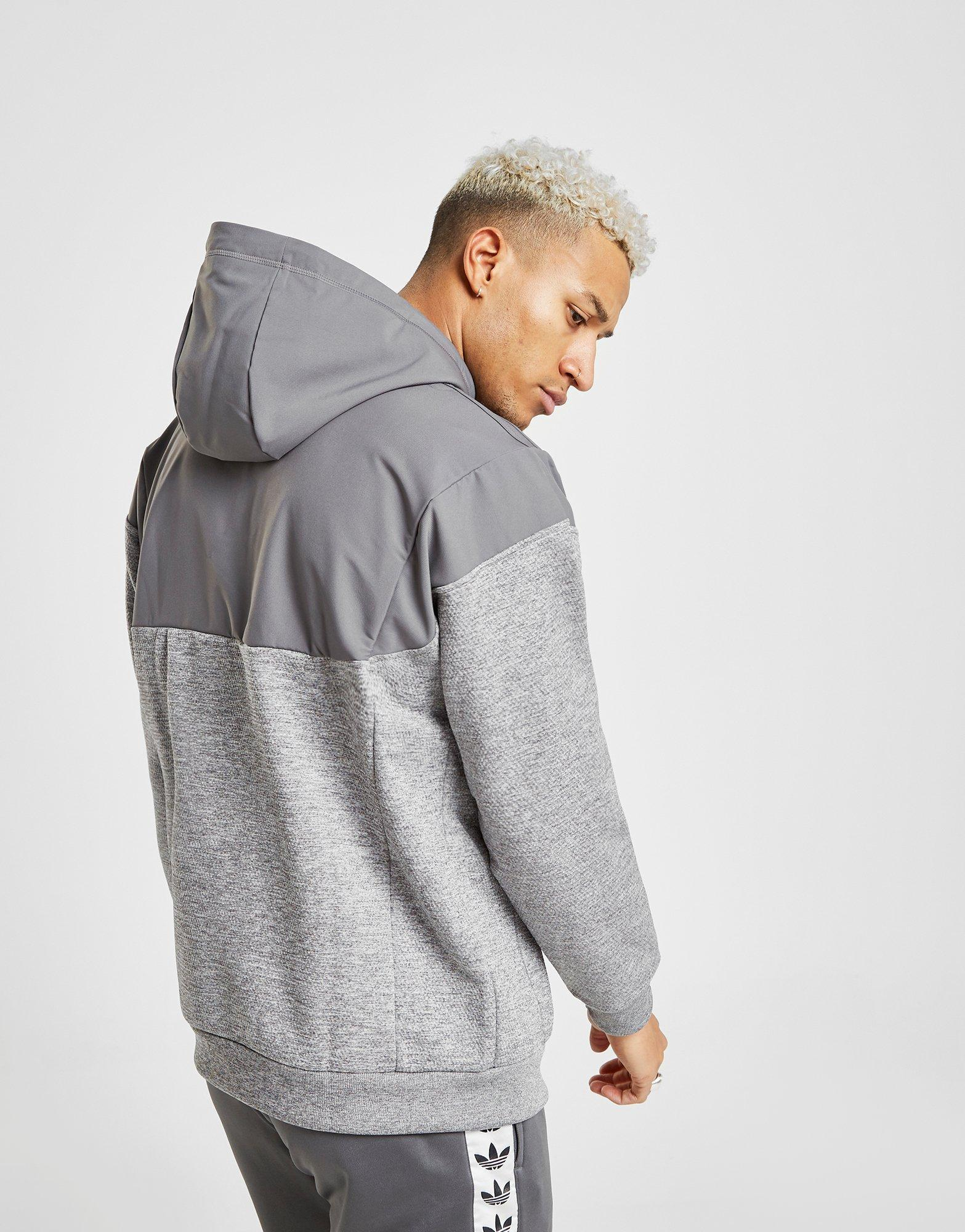 buy online check out so cheap Street Run Nova 1/2 Zip Hoodie