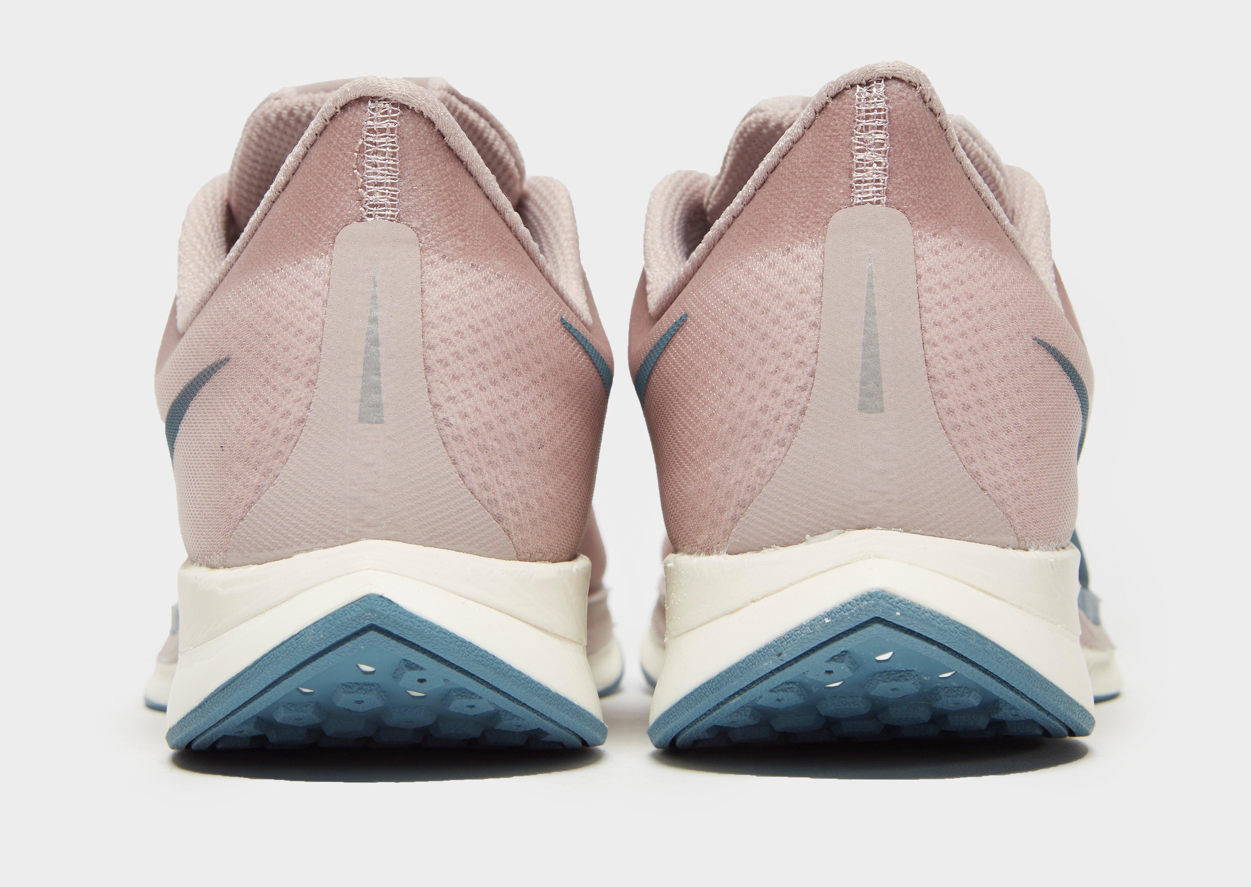 d33a443f71b Nike Air Zoom Pegasus 35 Turbo in Pink - Lyst