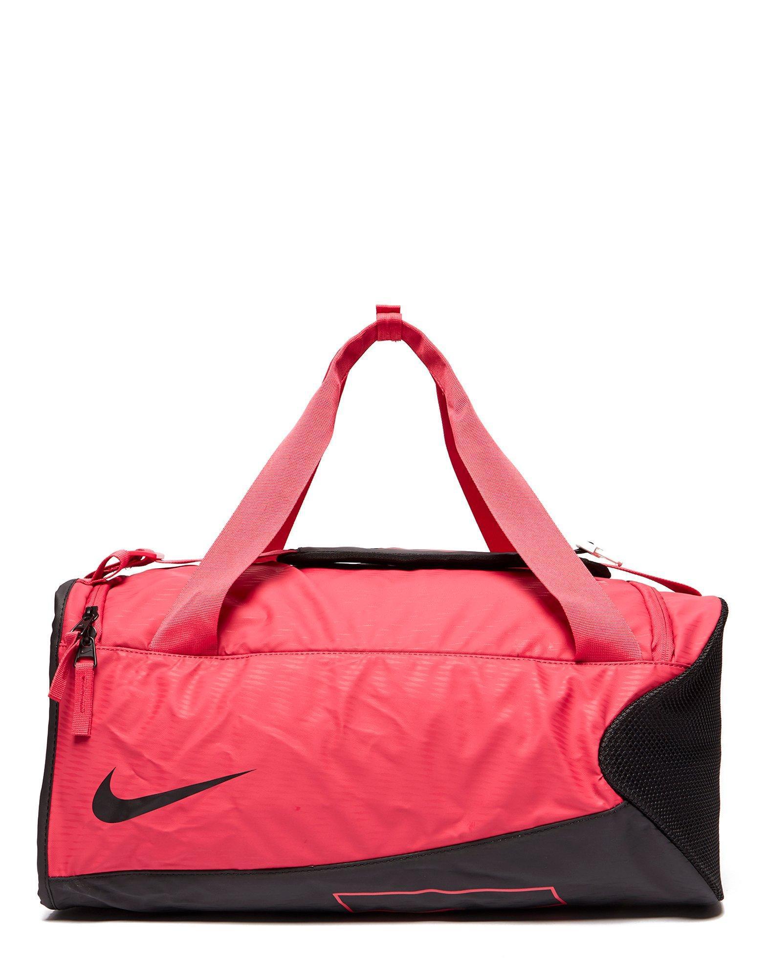 5c631e676c Nike Alpha Adapt Crossbody Duffel Trainer Gym Bag Backpack 2in1 BA5257-010  Black