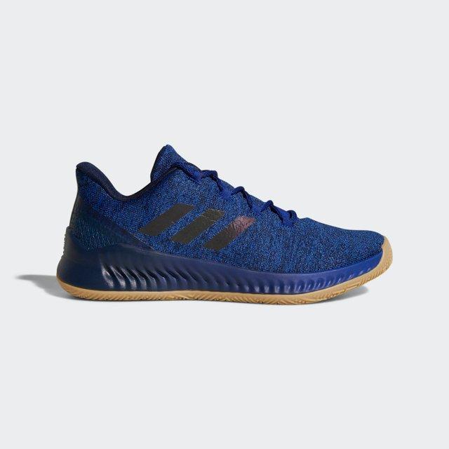 c09b6e3e27b197 adidas Harden B e X Shoes in Blue for Men - Lyst