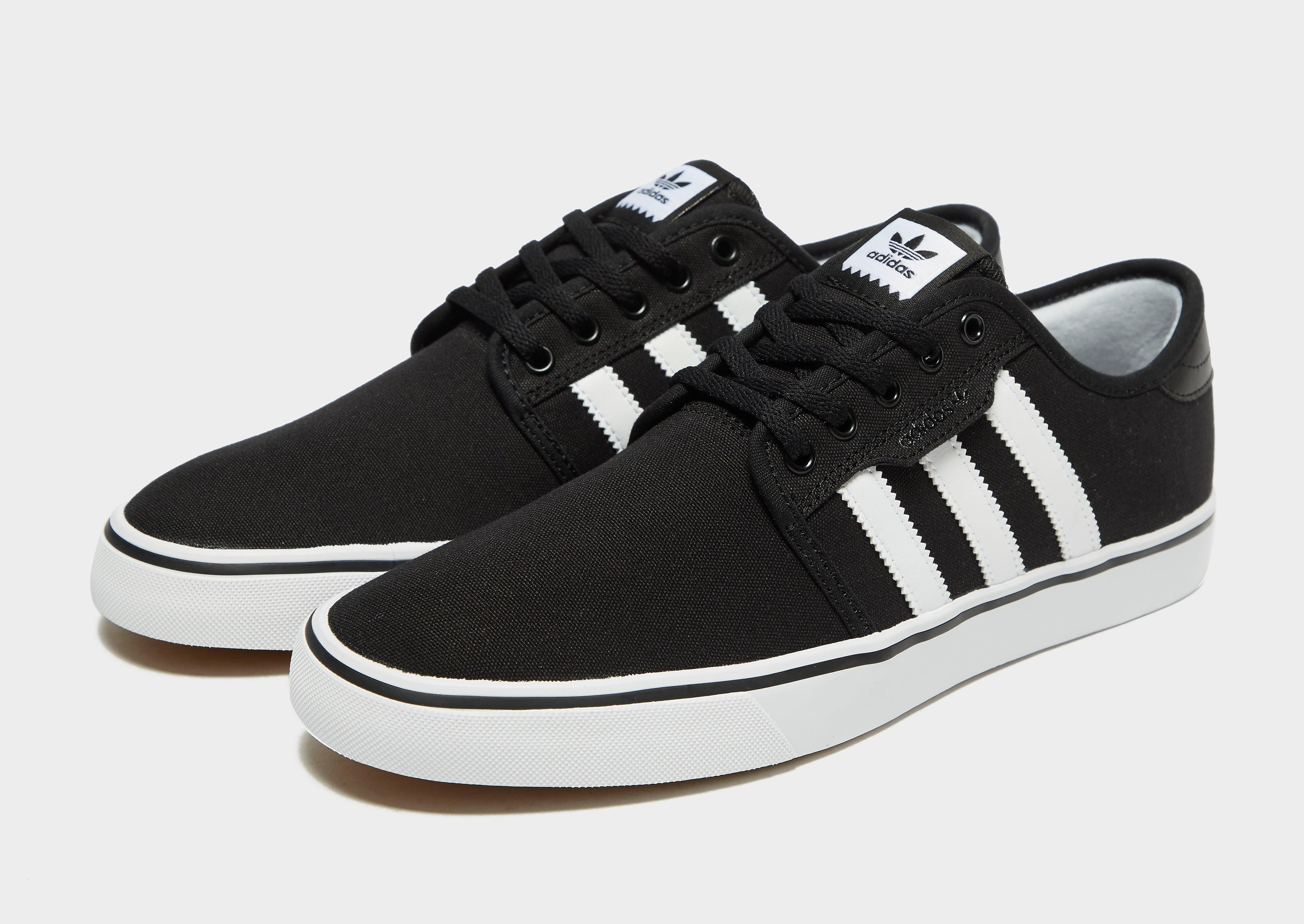 Seeley adidas Originals de hombre de color Negro