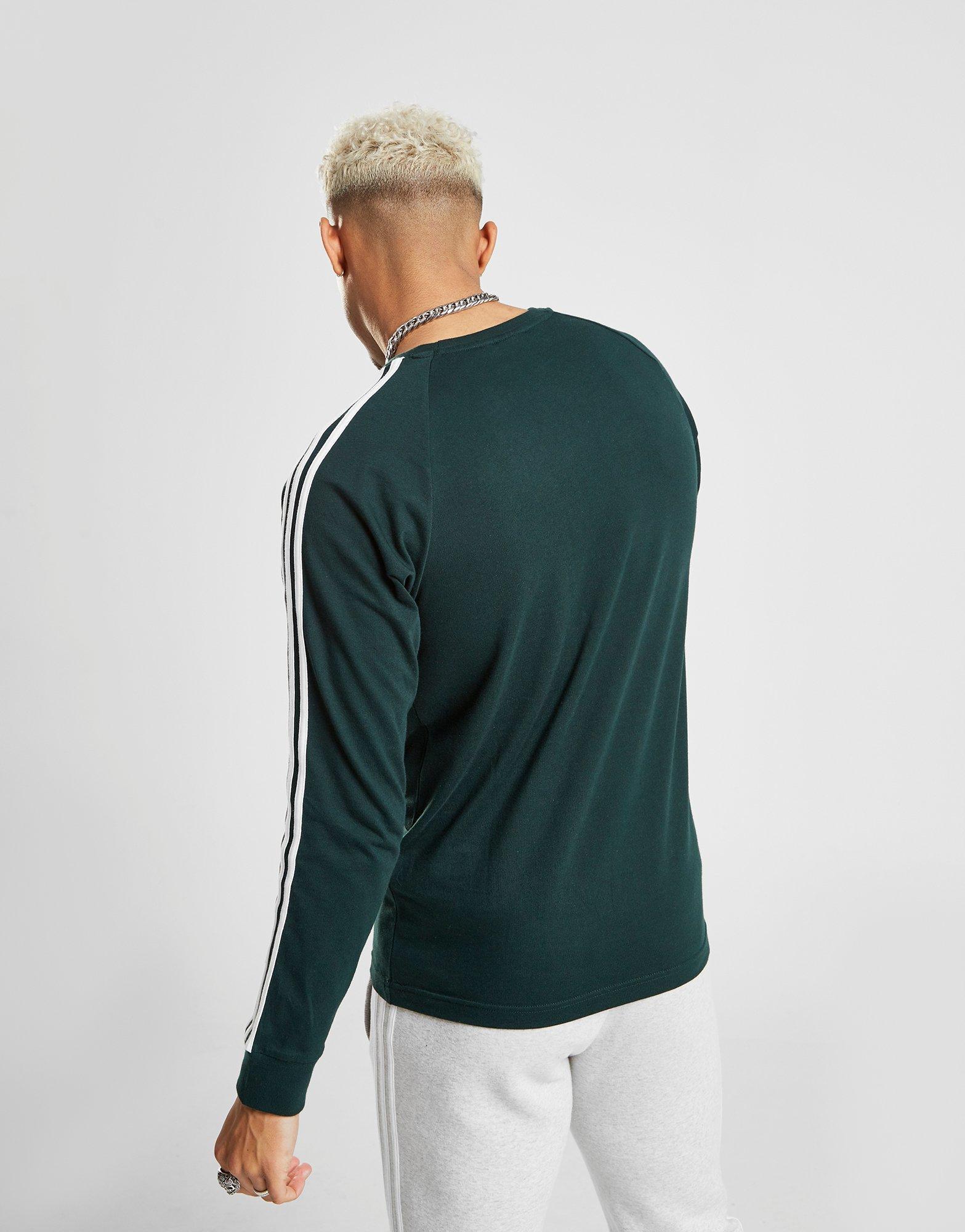 adidas originals california t shirt long sleeve