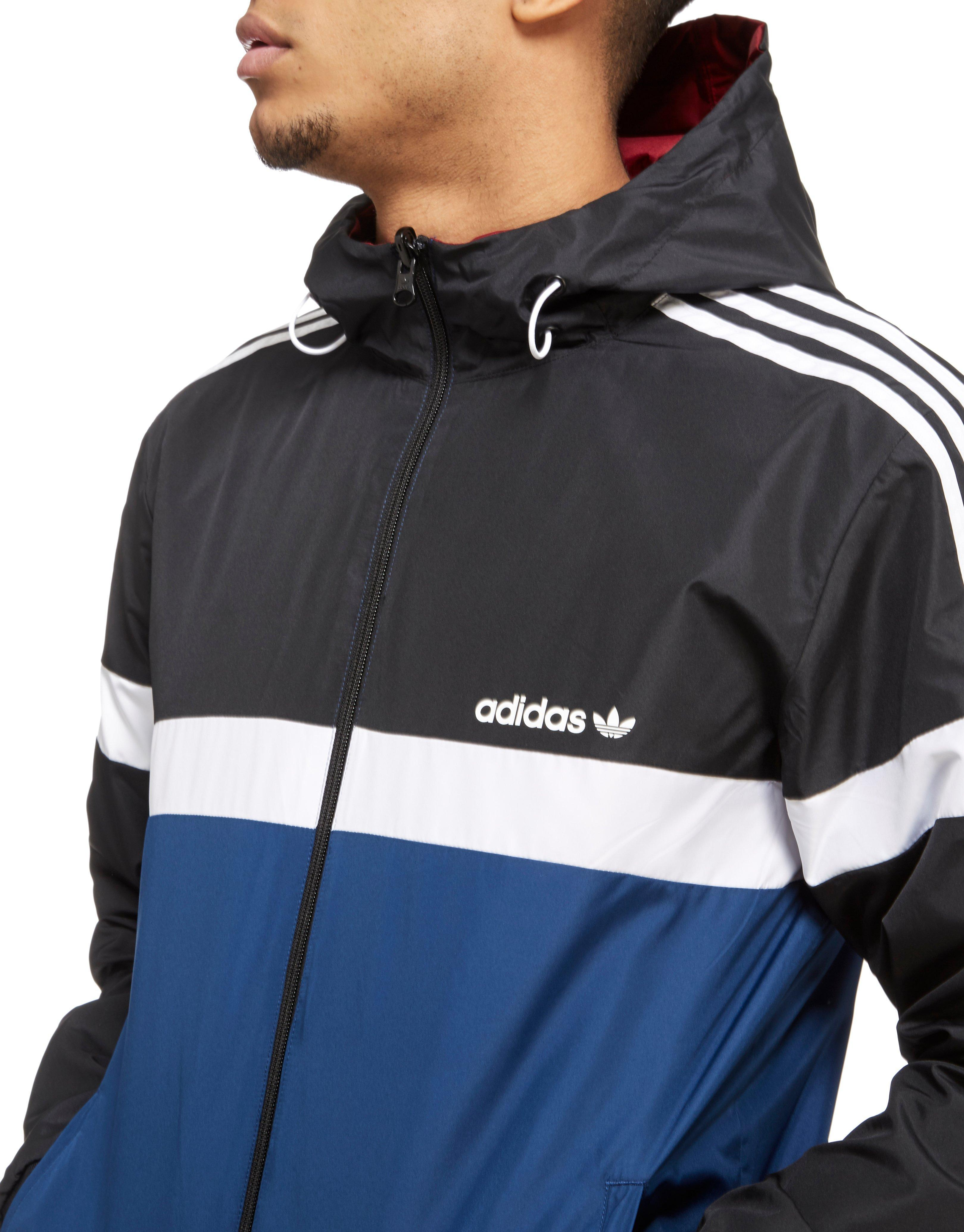 100% high quality where to buy sells Itasca Reversible Jacket