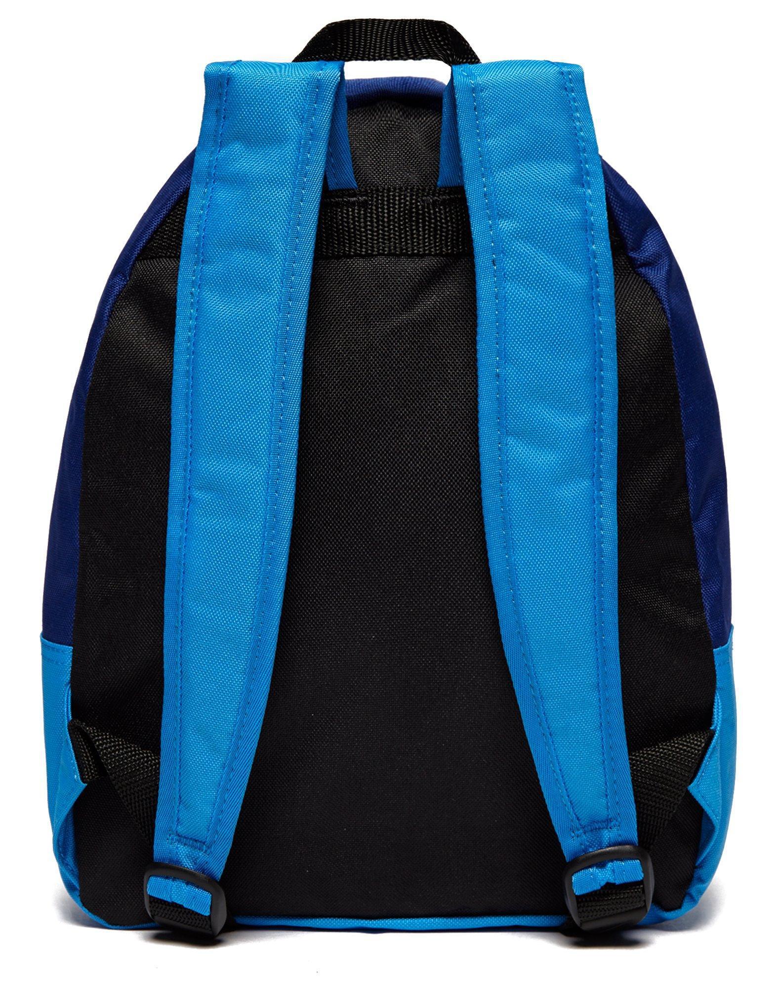 490c852228 Lyst - Nike Ya Just Do It Mini Backpack in Blue for Men