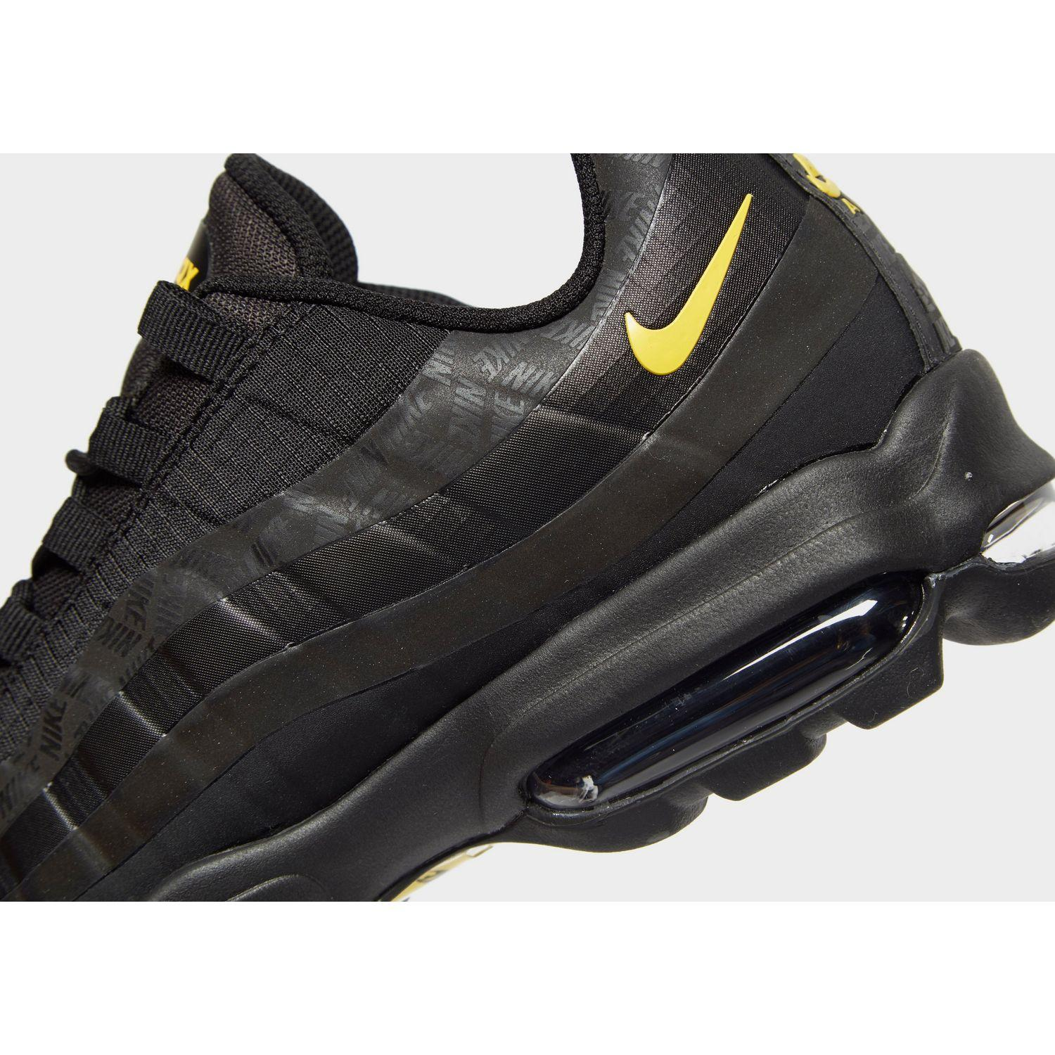 Nike Synthetic Air Max 95 Ultra Se in