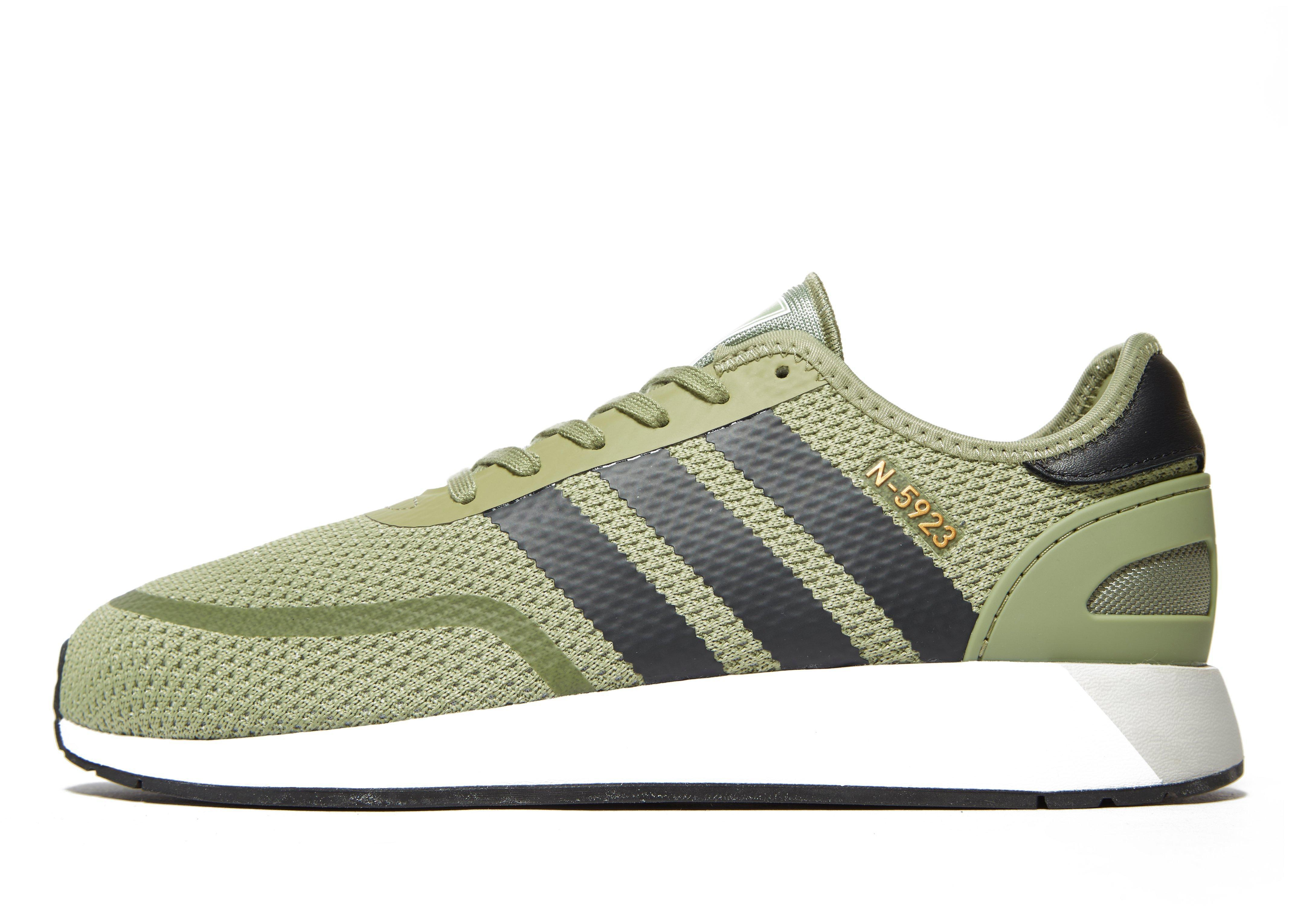 adidas Originals N 5923 in Green for Men Lyst