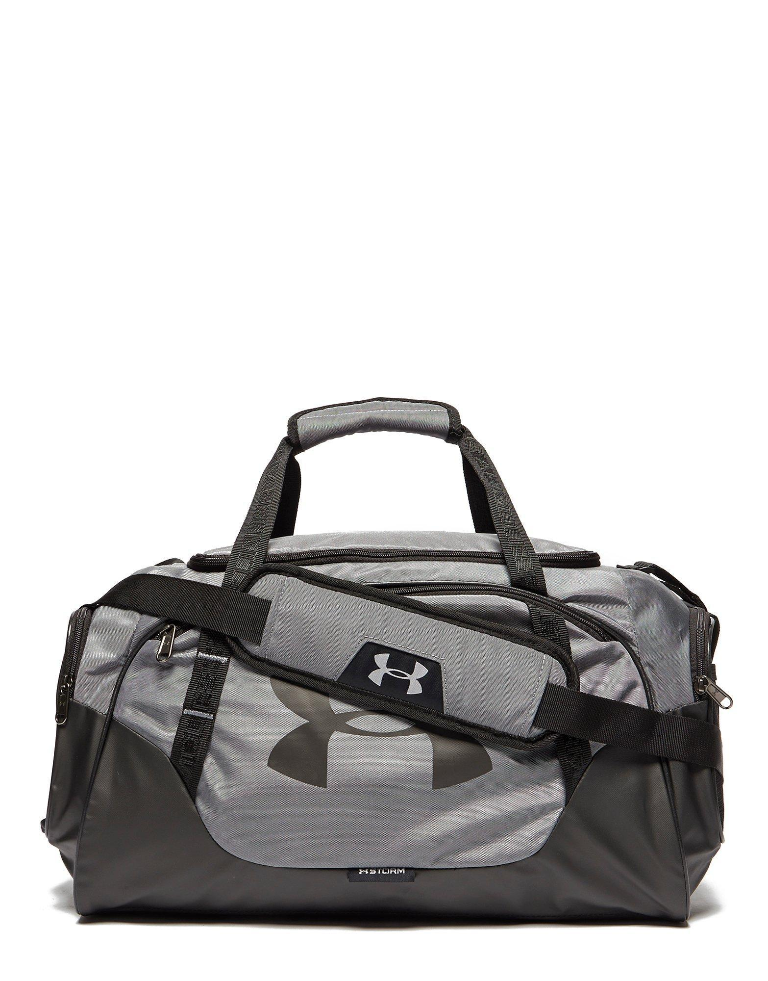 Lyst Nike Brasilia Small Duffle Bag In Black For Men Gym ... 7f5d12ee7fa79
