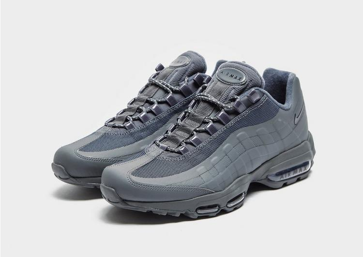 Nike Synthetic Air Max 95 Ultra Se for Men - Lyst