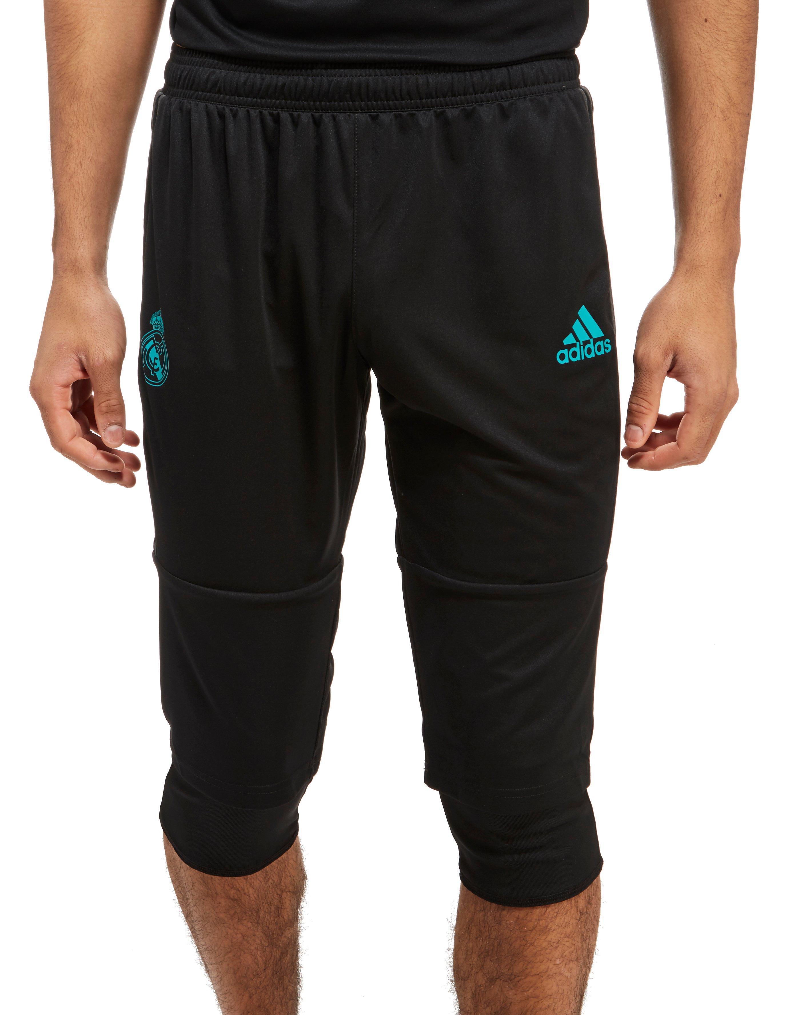 adidas 3 4 training pants