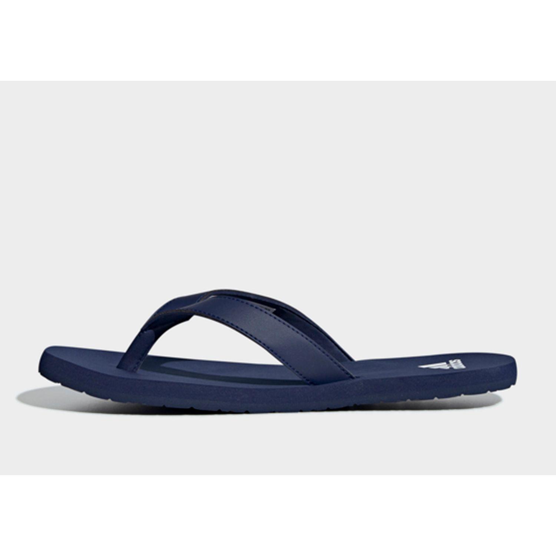 ba92a43dee0c adidas Eezay Flip-flops in Blue - Lyst