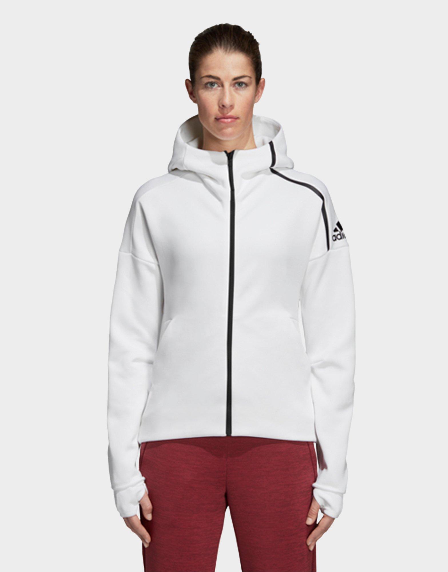 hoodie zne adidas