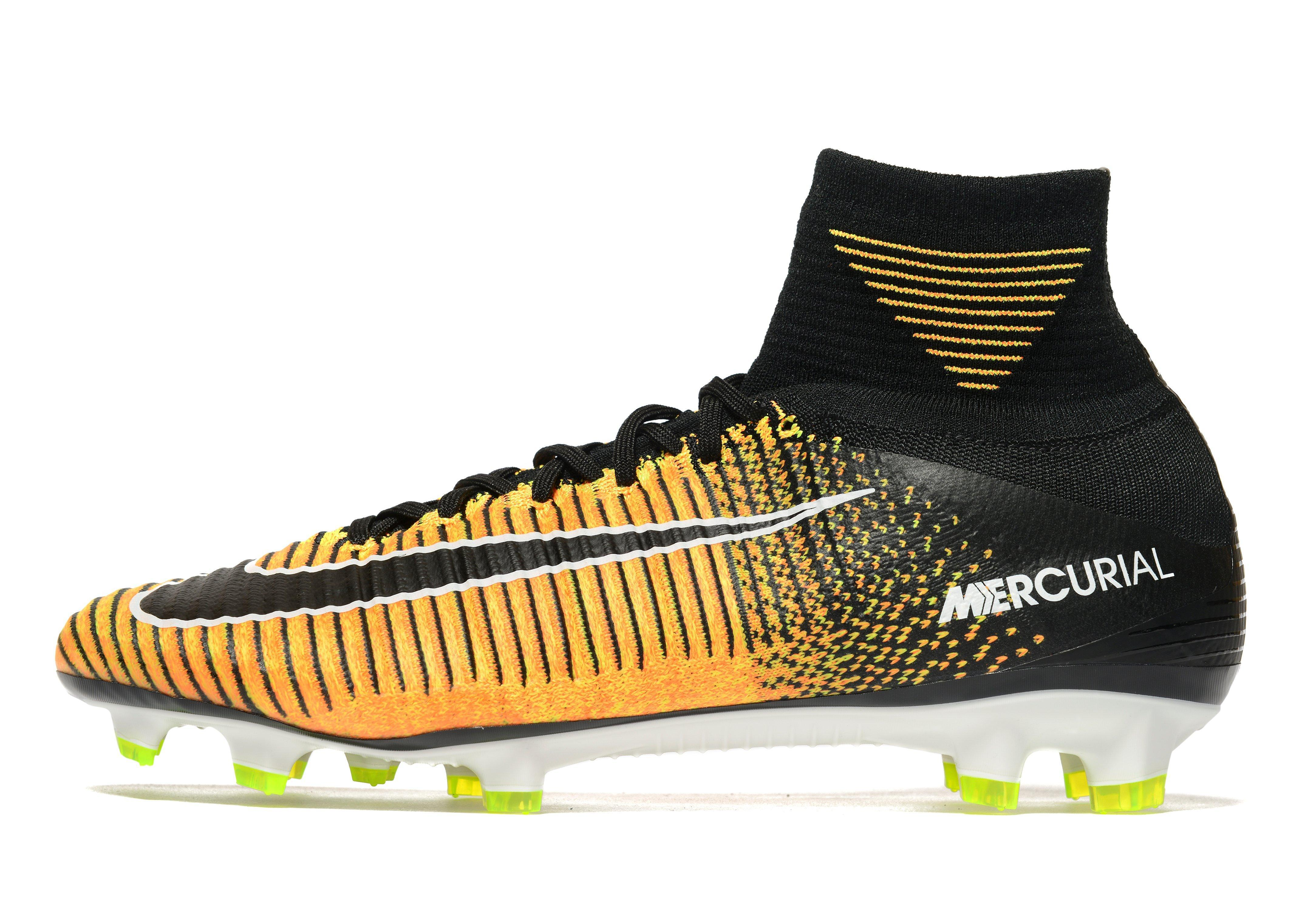 hot sale online 95bed 8715a Nike Mercurial 360 Superfly FG Gallery. Previously sold at JD Sports ...