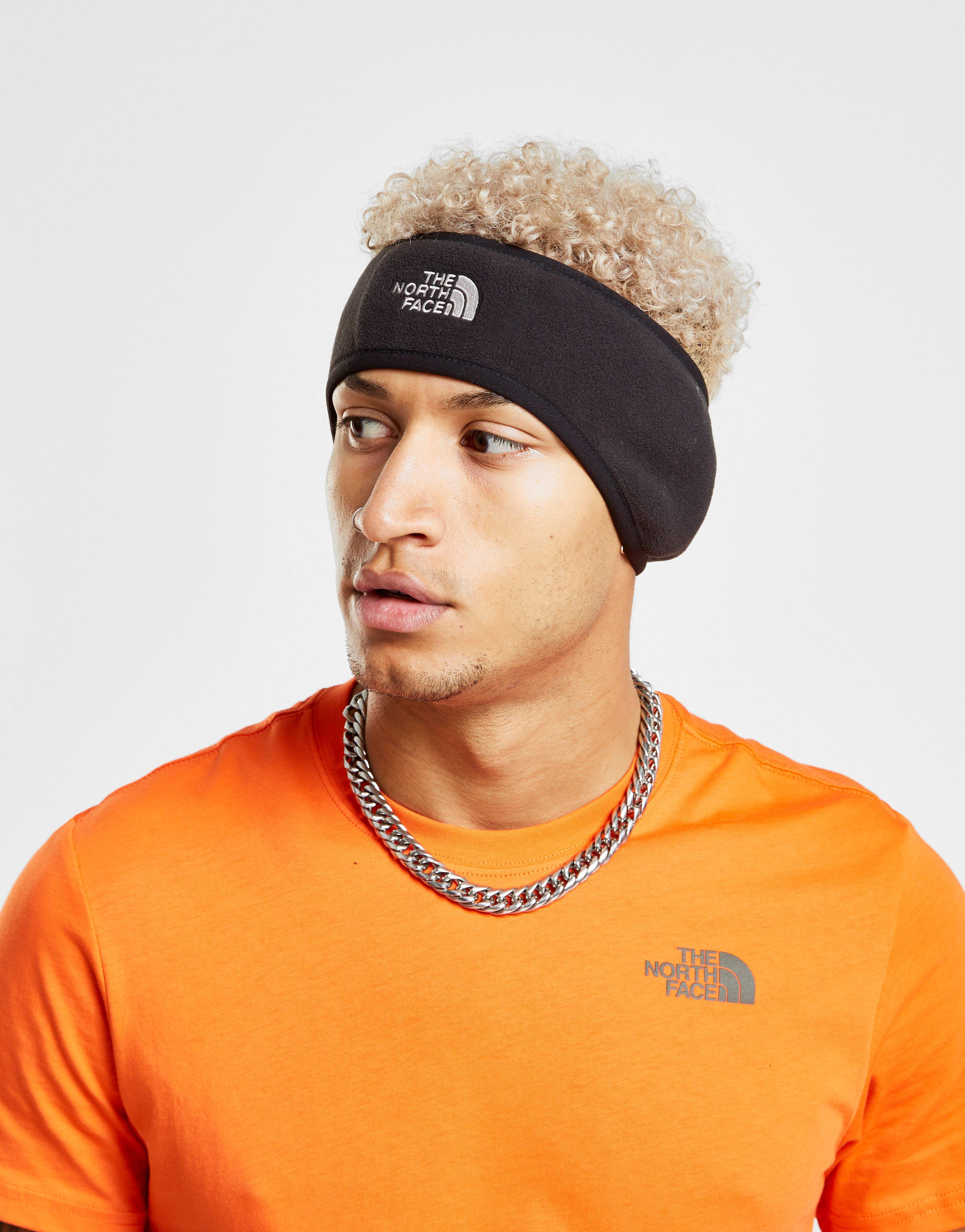 ee4a9968f The North Face Black Ear Warmer for men