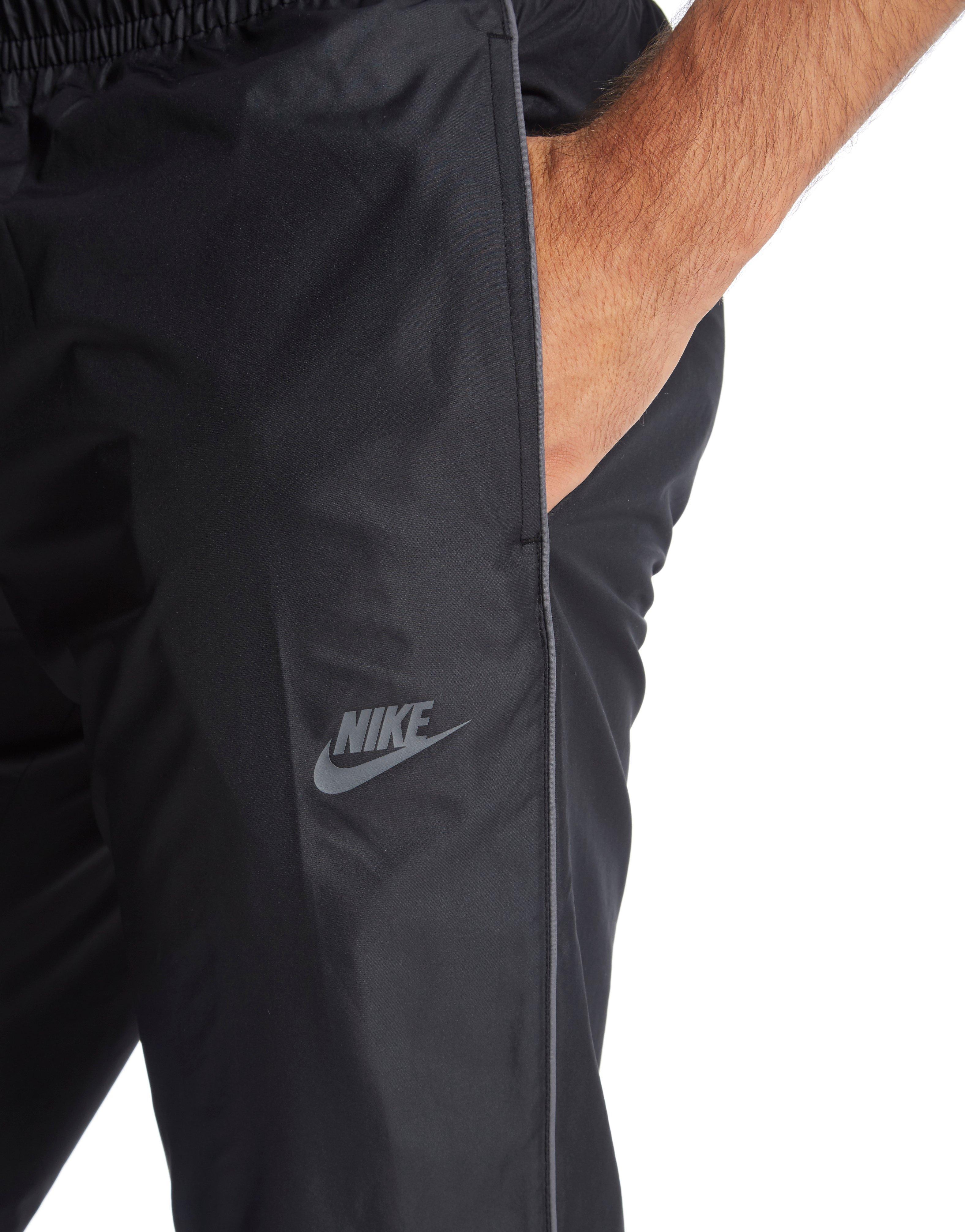 8915e4950c7 Lyst - Nike Shutout Pants in Black for Men