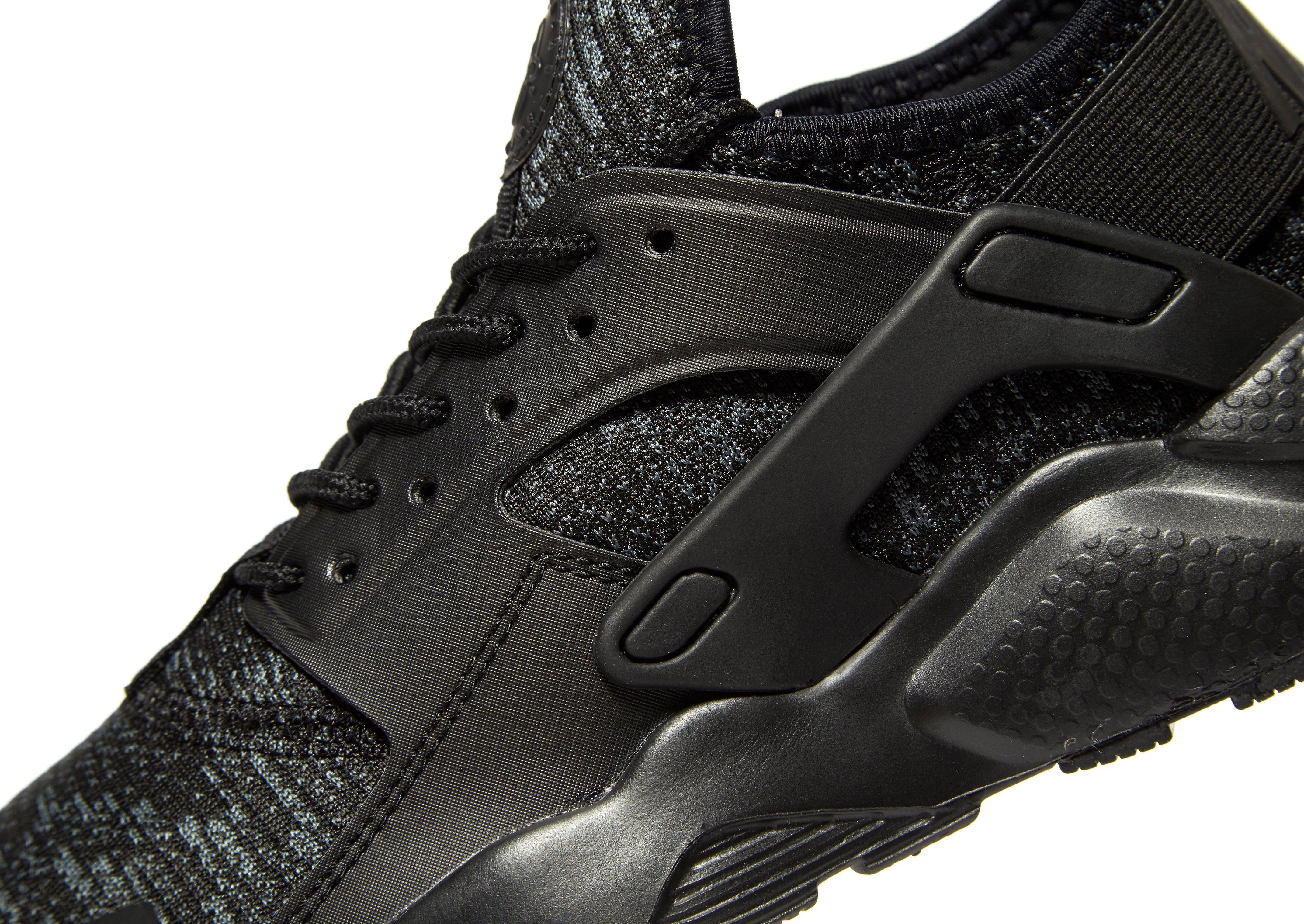 Nike Air Huarache Run Black vincent bach.co.uk