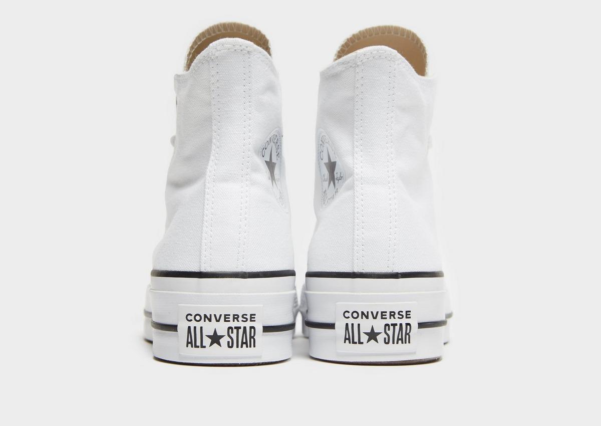 Converse Canvas All Star Lift High