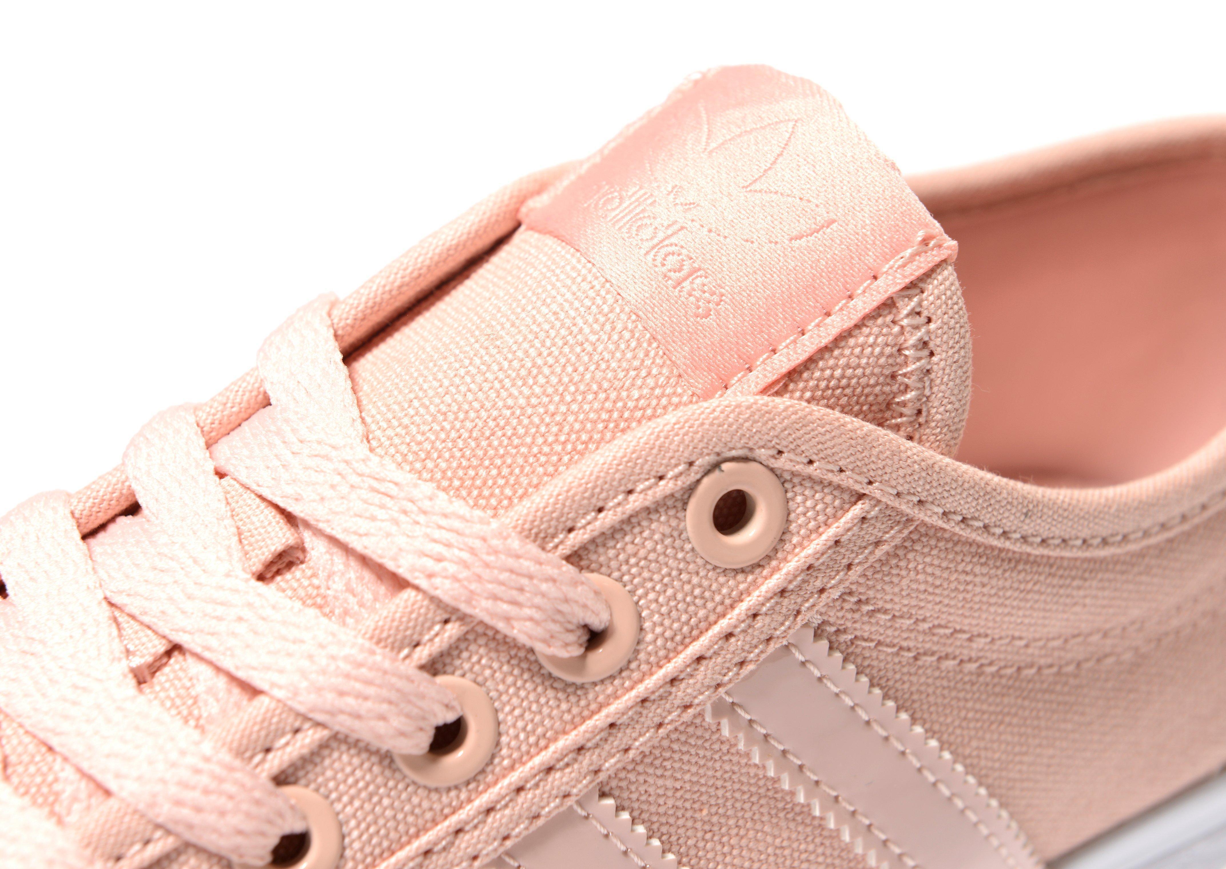 adidas honey desert rosa