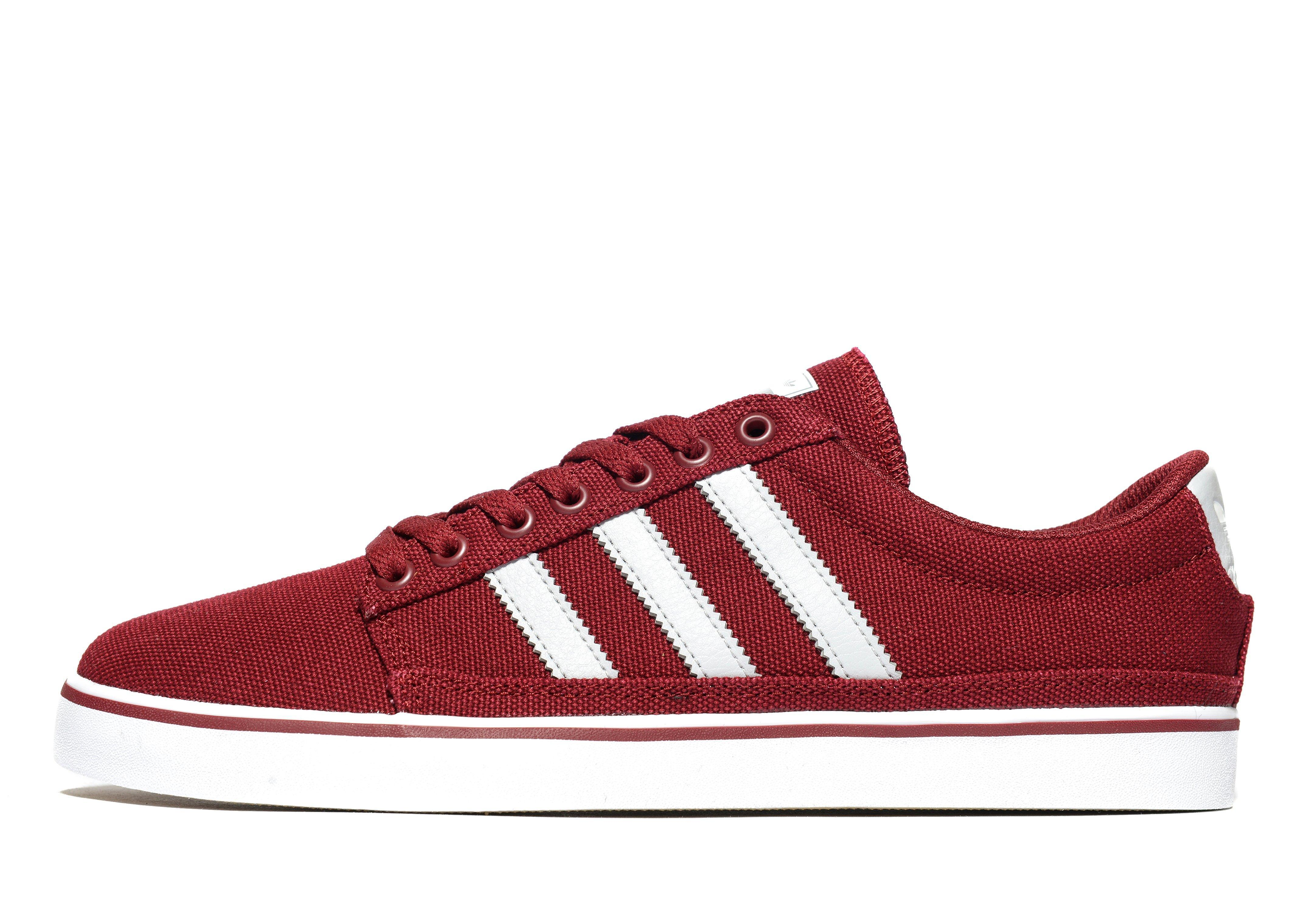 watch 71b6e d6844 Lyst - adidas Originals Rayado Lo in Red for Men