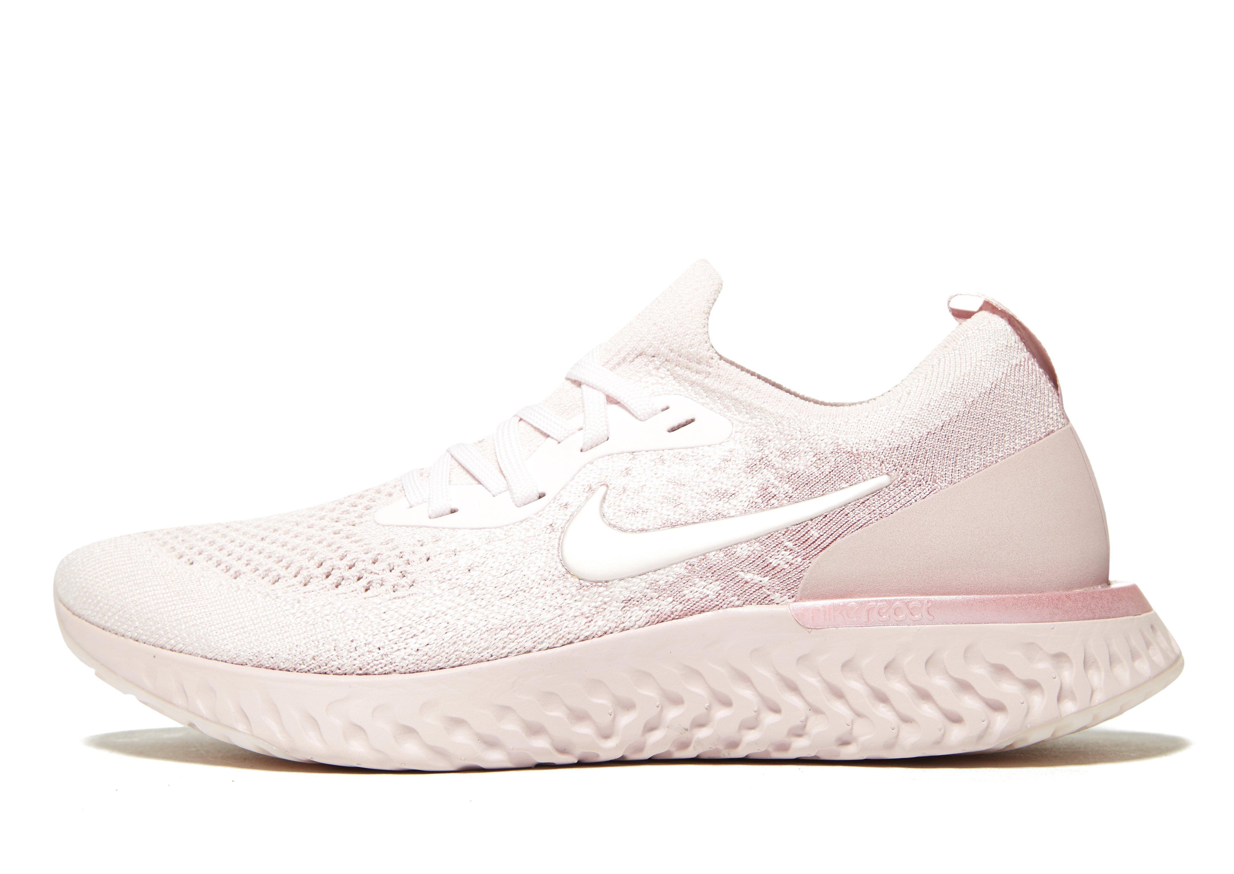 best sneakers fbfa9 ffb3c Gallery. Previously sold at JD Sports · Womens Nike Flyknit ...