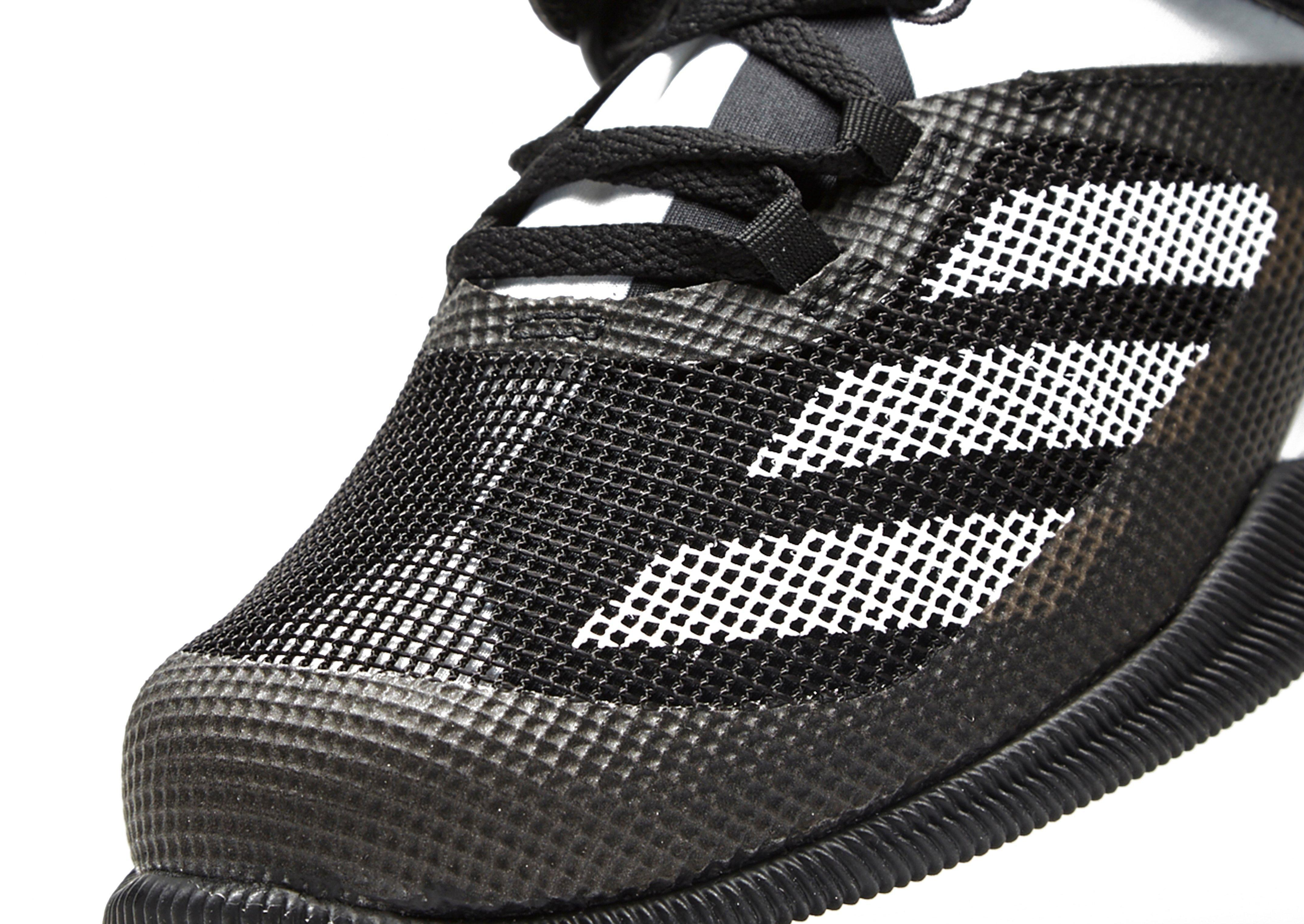 Crazy Power Weightlifting Shoes