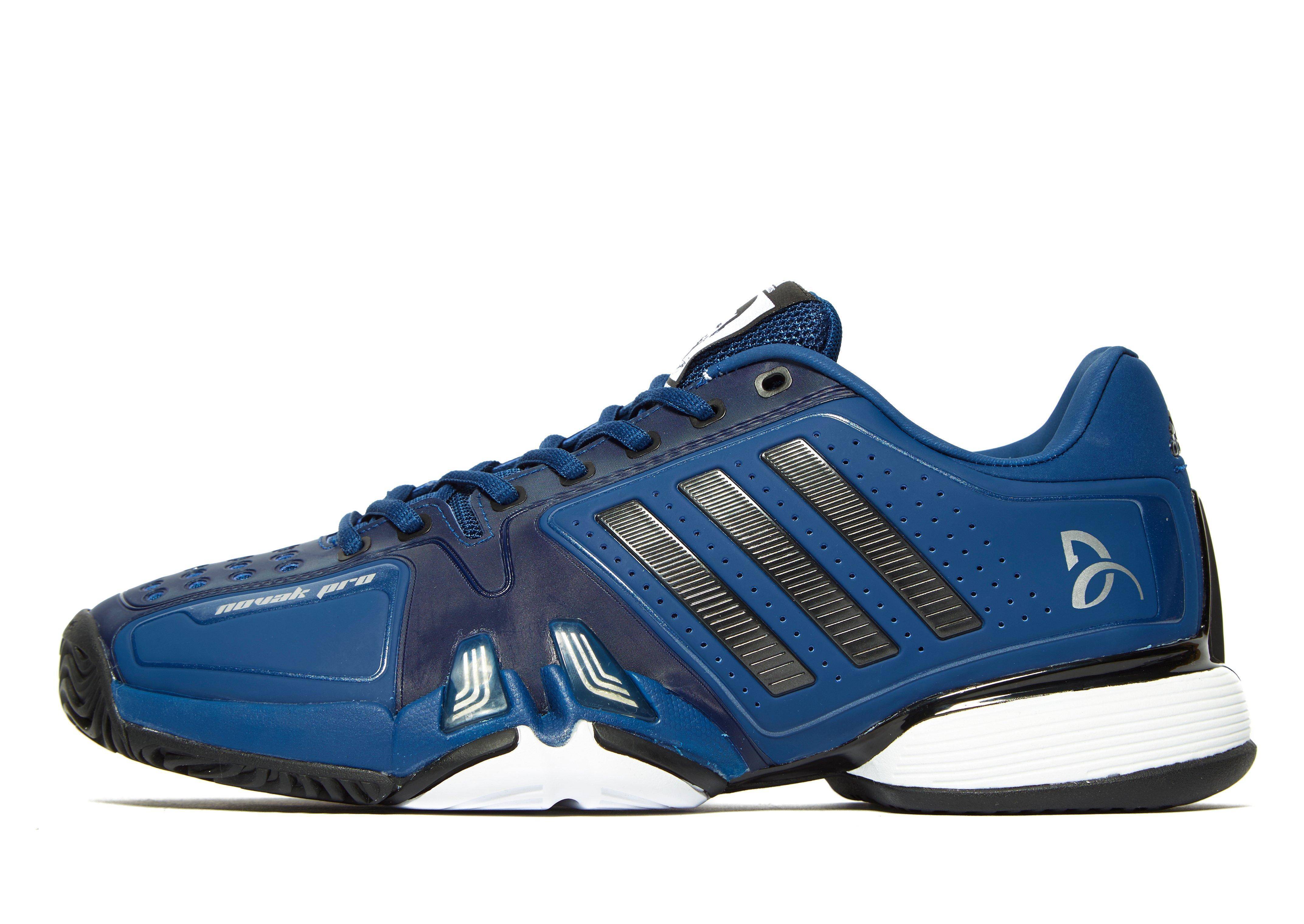 Zapatillas Adidas Novak Djokovic 42c9b9